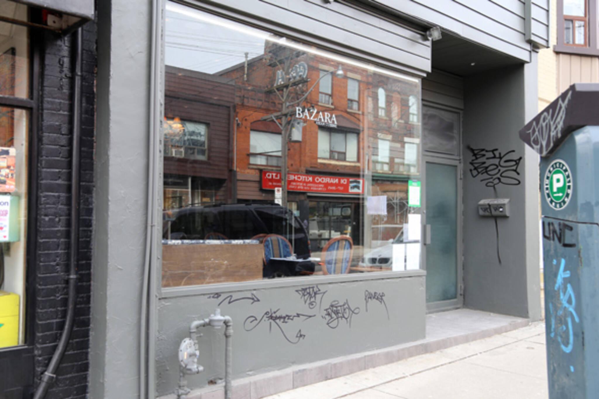 Bazara Torontoi
