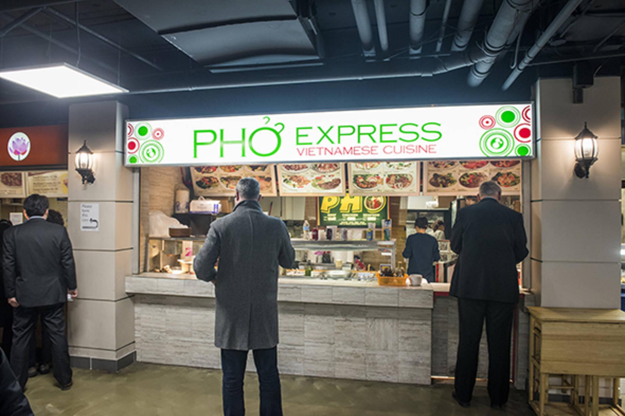 Pho Express Toronto