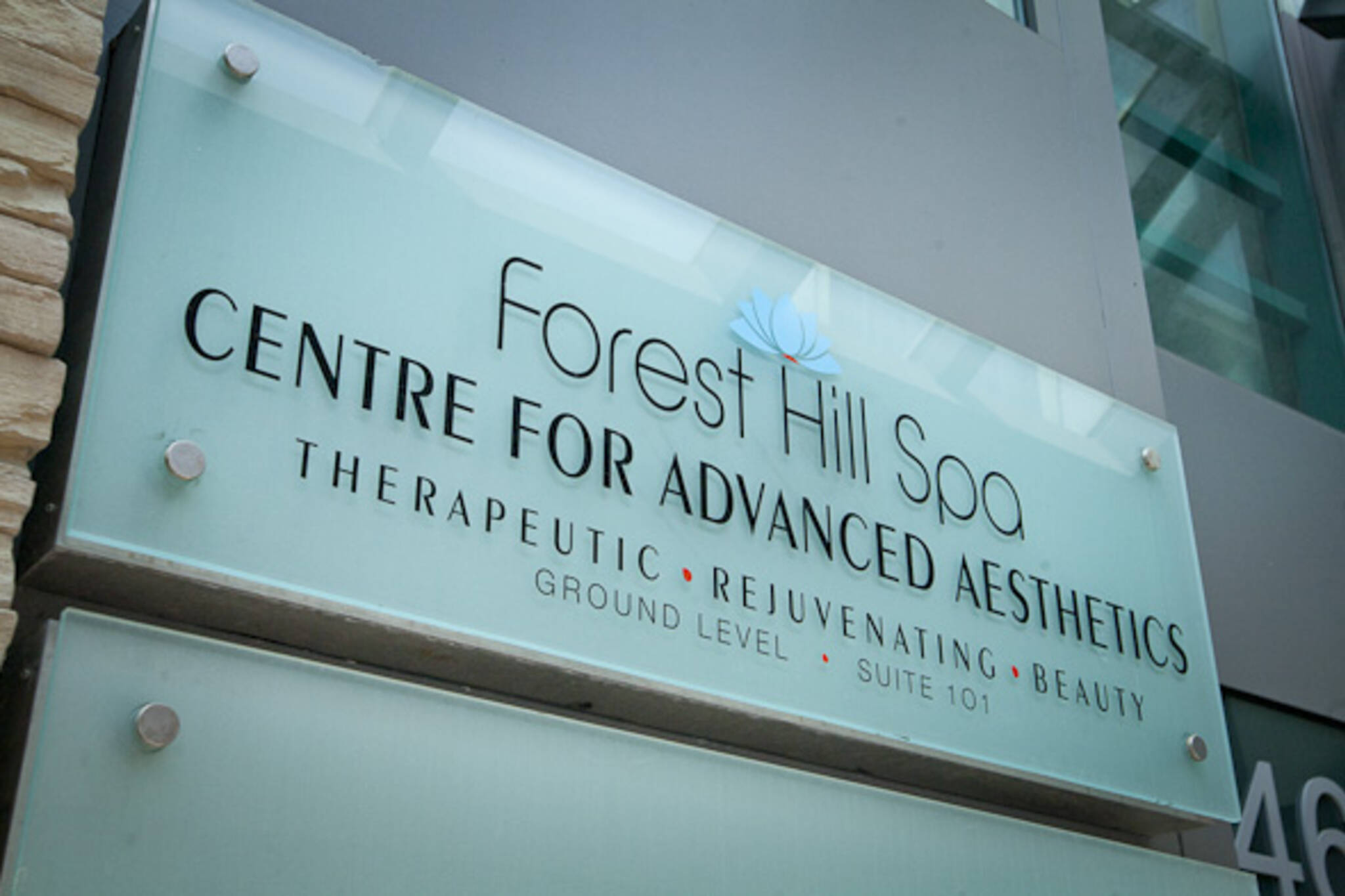 Forest Hill Spa