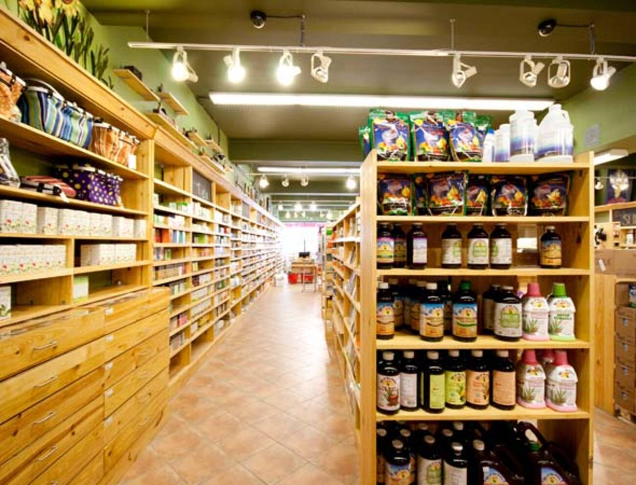 Herbs nutrition blogto toronto for Cuisine store