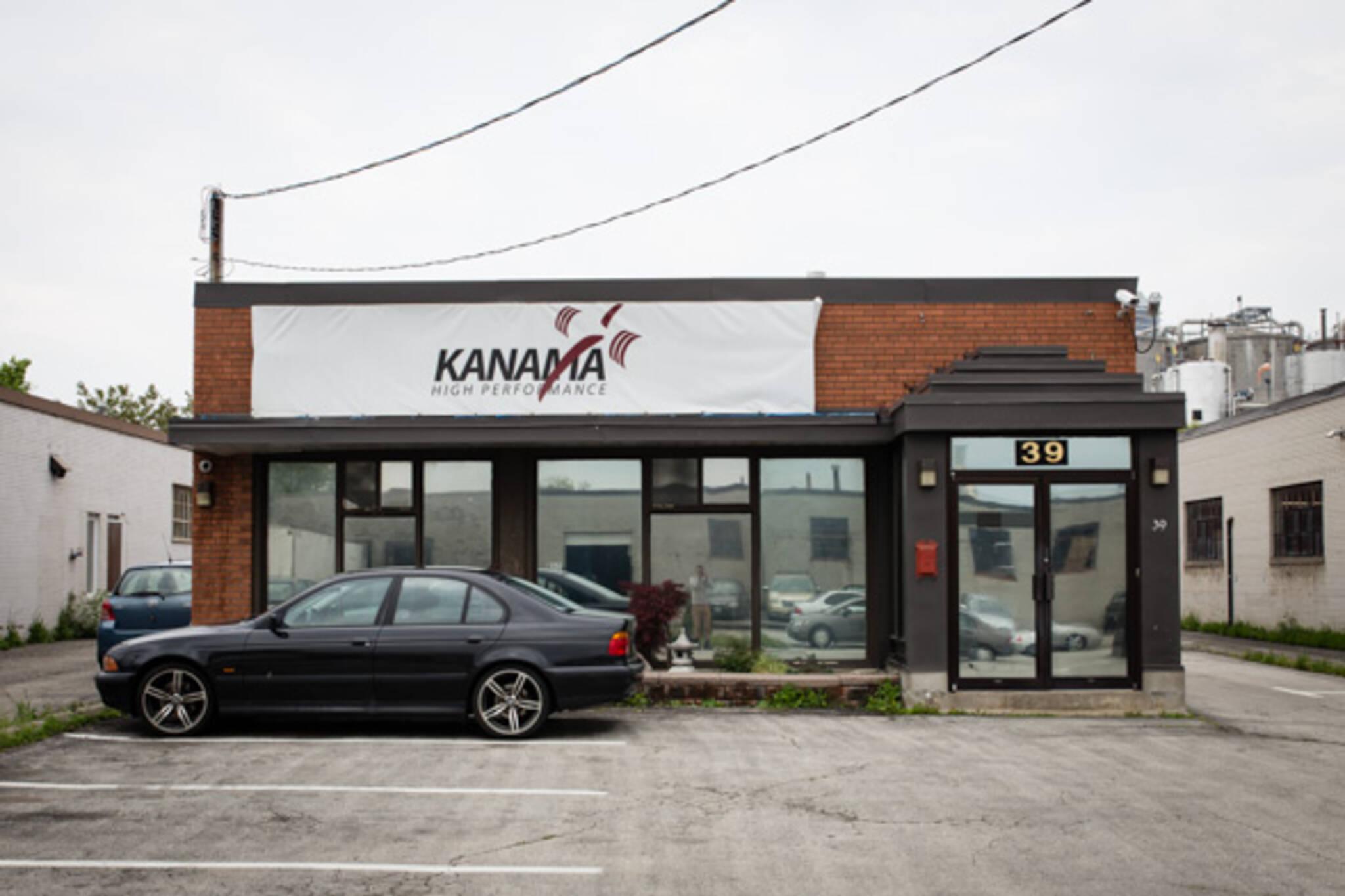 Kanama High Performance Toronto
