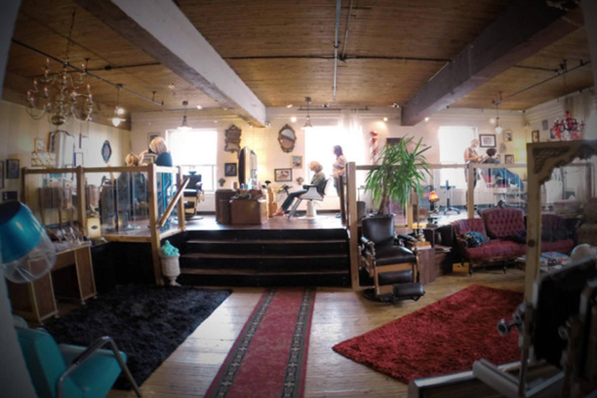 Strut Studio