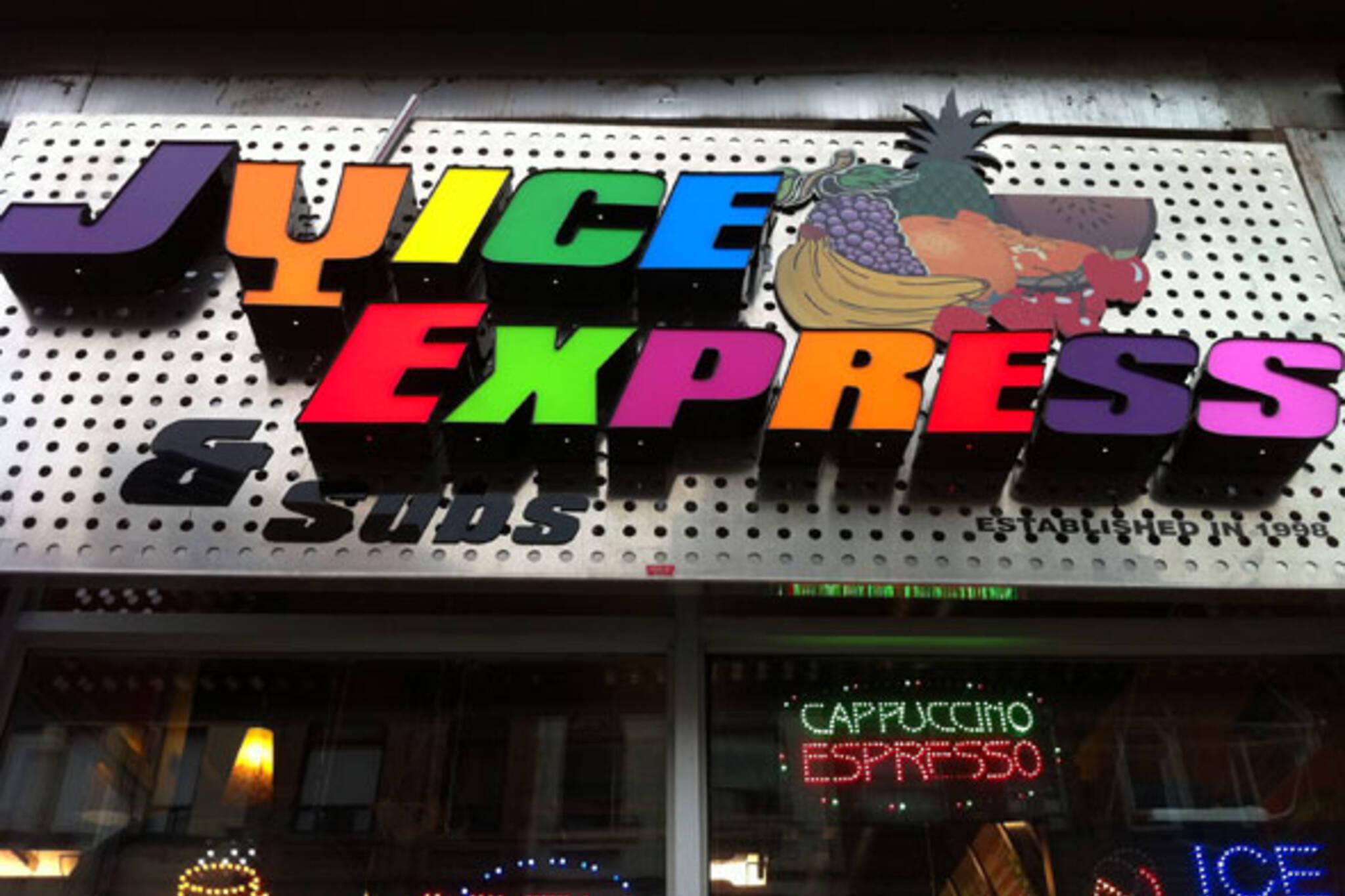 Juice Express