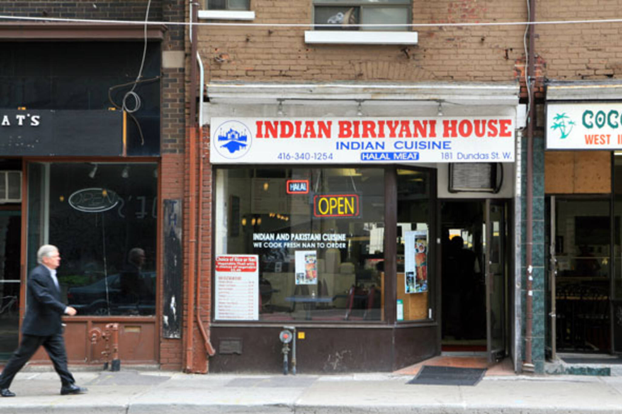 Indian Biryani House