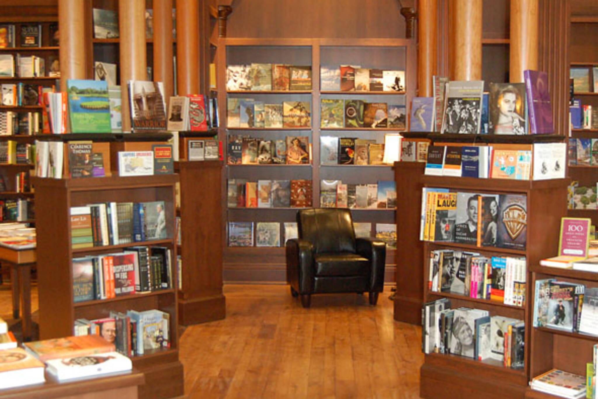 Ben McNally's Books