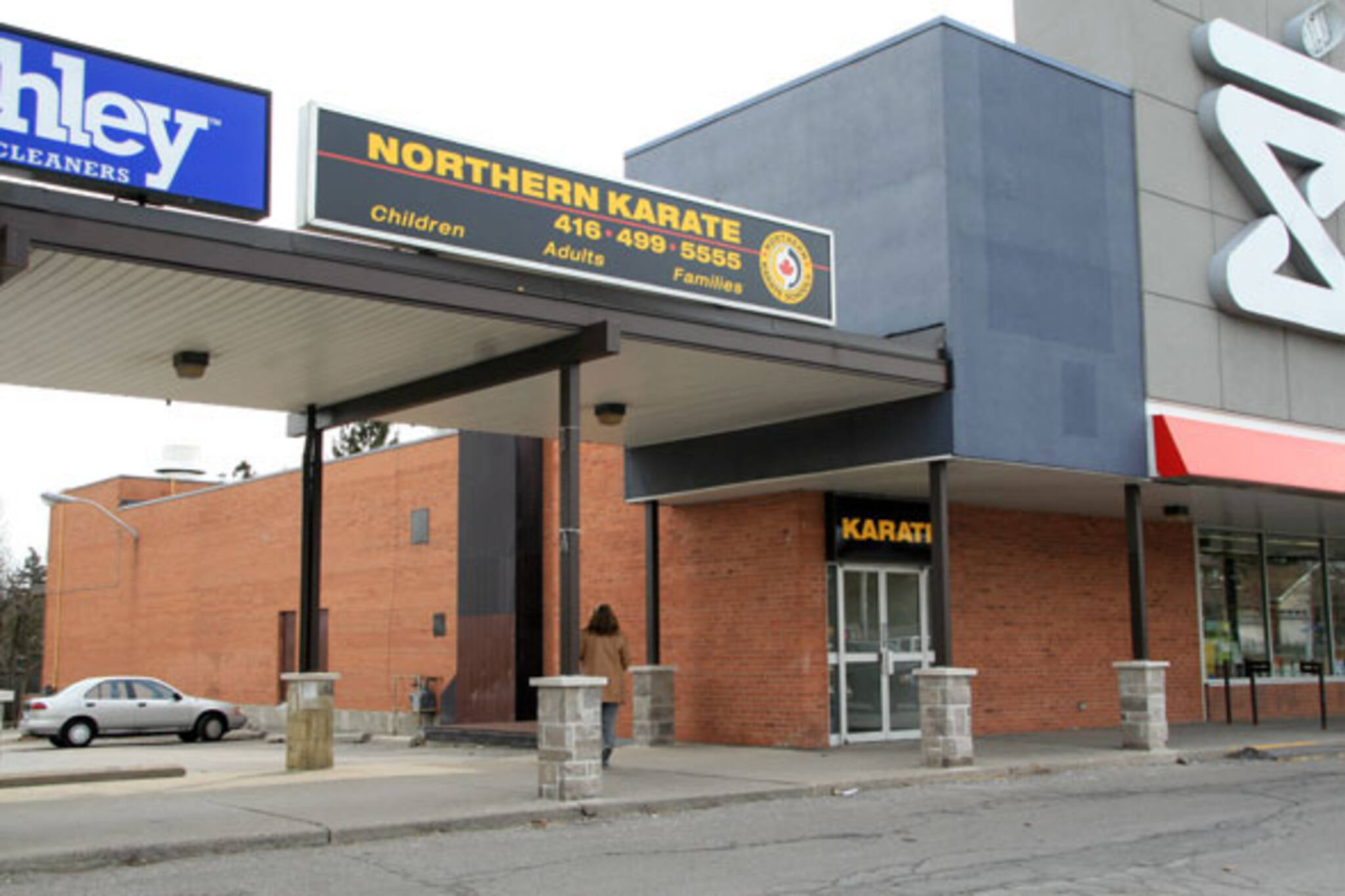 Northern Karate Toronto