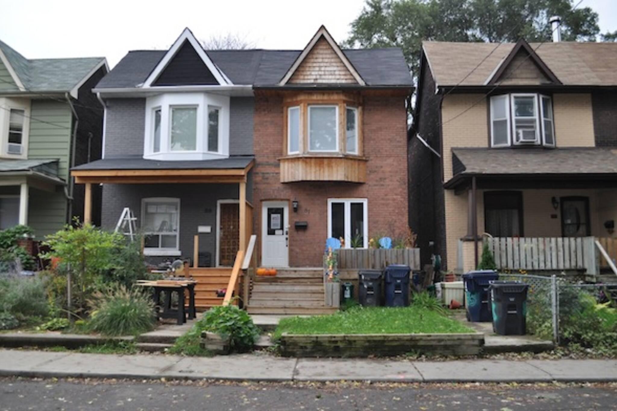 Jares Place Toronto