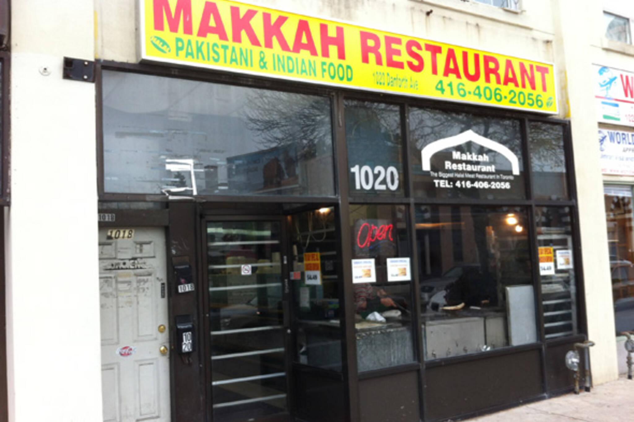 Makkah Restaurant