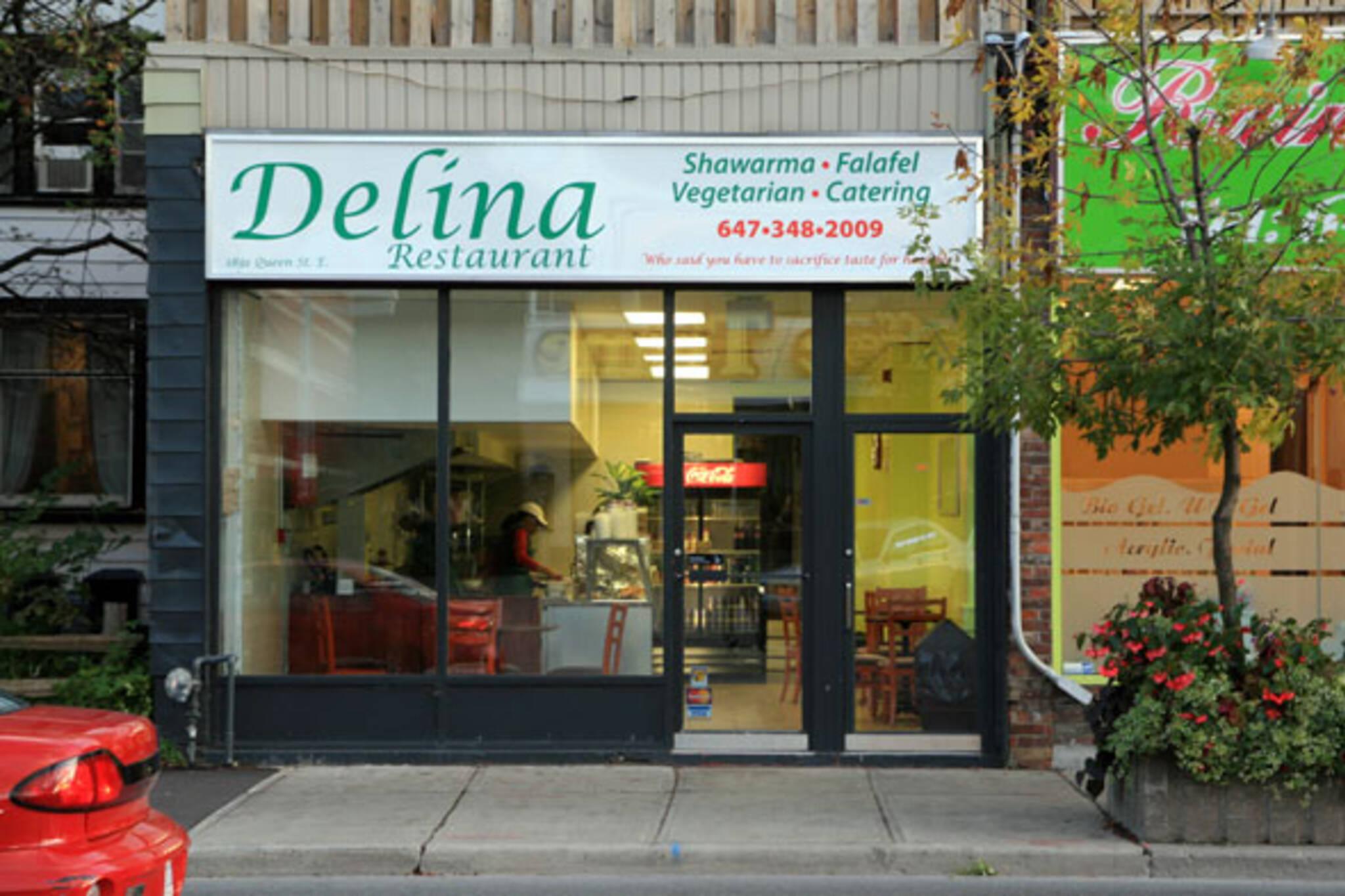 Delina Restaurant