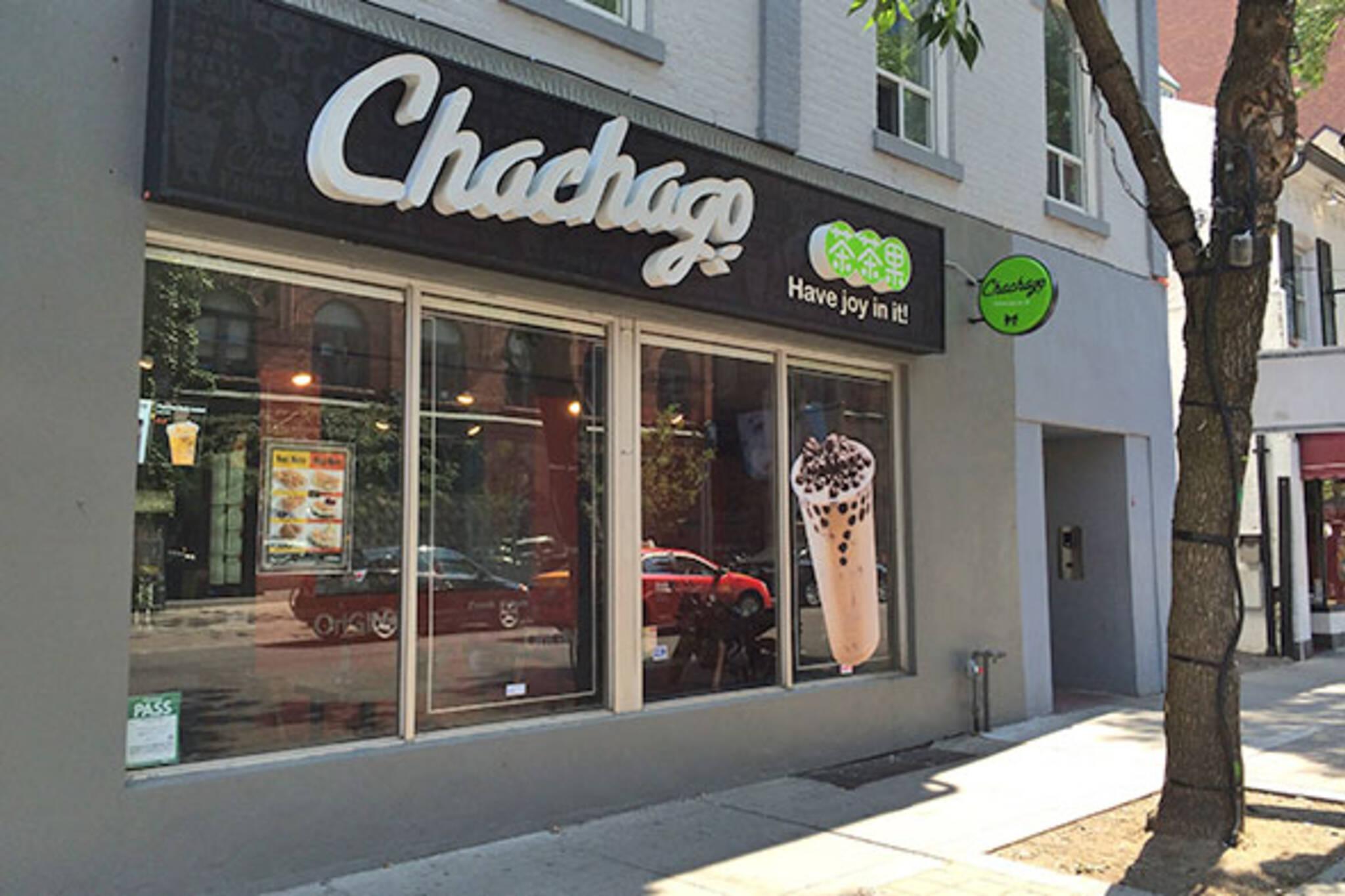 Chachago Toronto