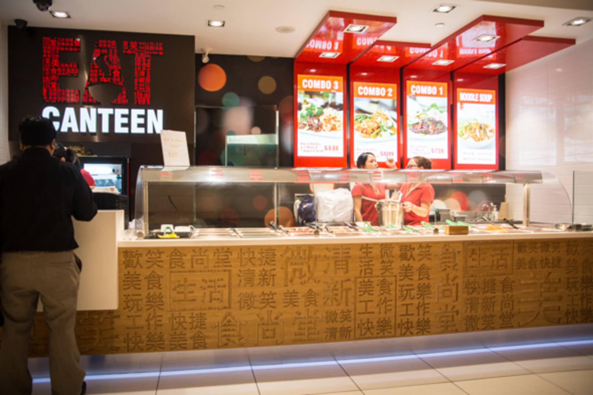 eat canteen toronto