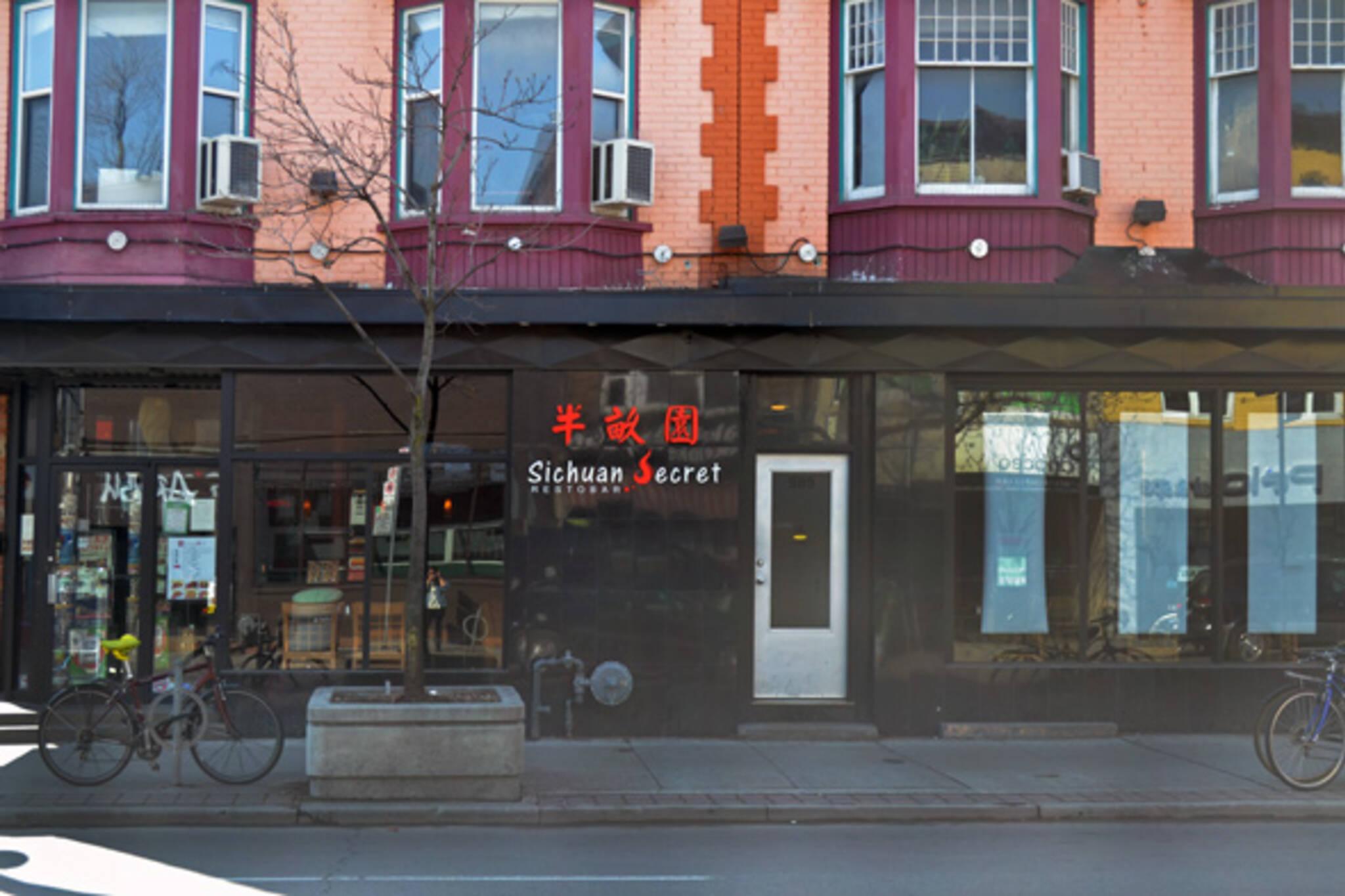 Sichuan Secret Toronto