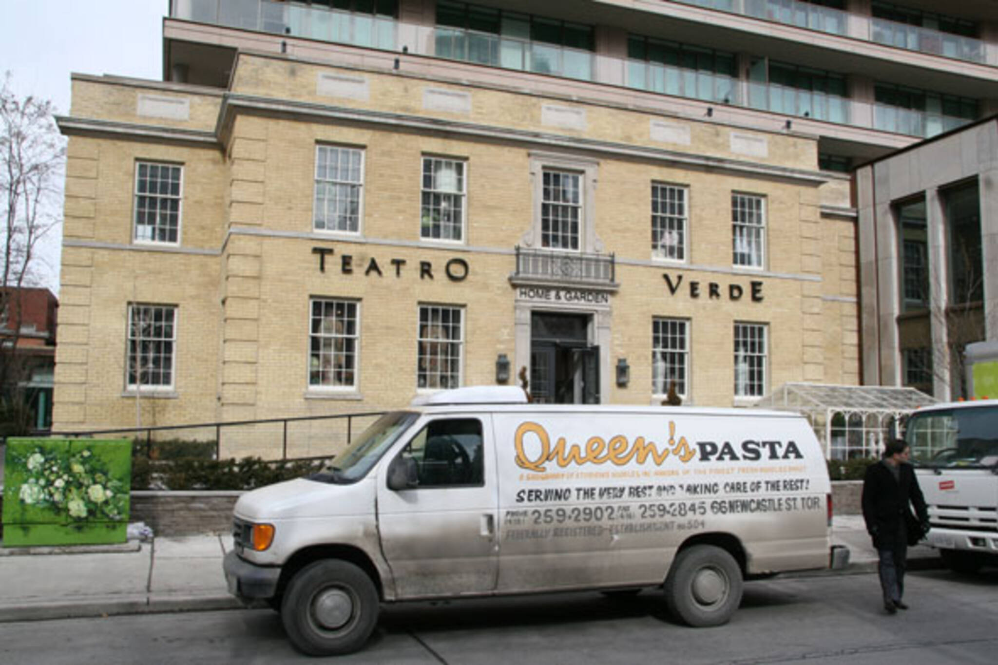 Teatro Verde Toronto