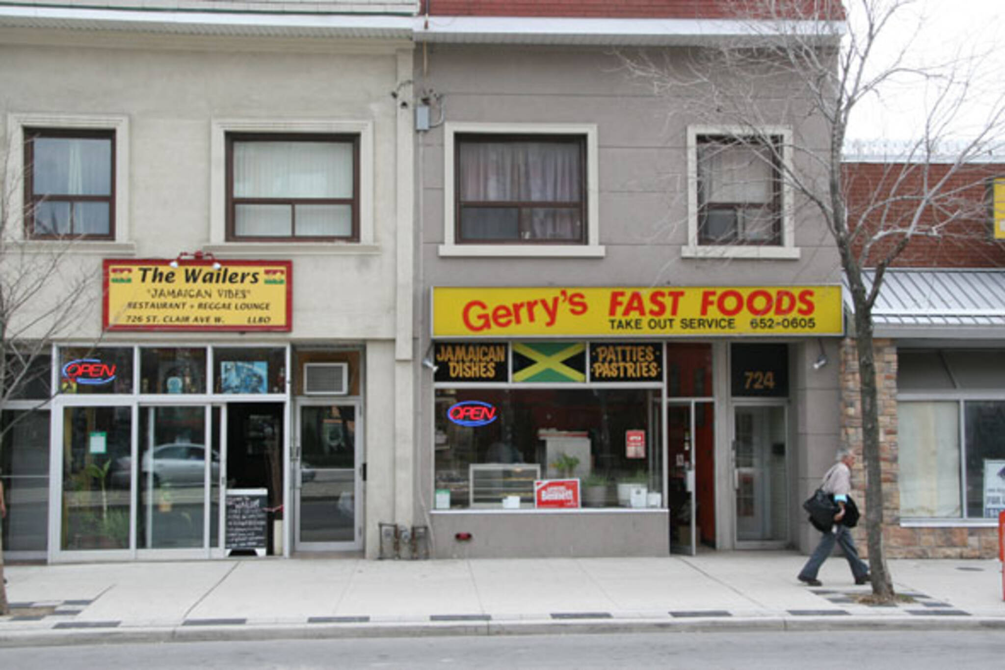 Gerry's Toronto