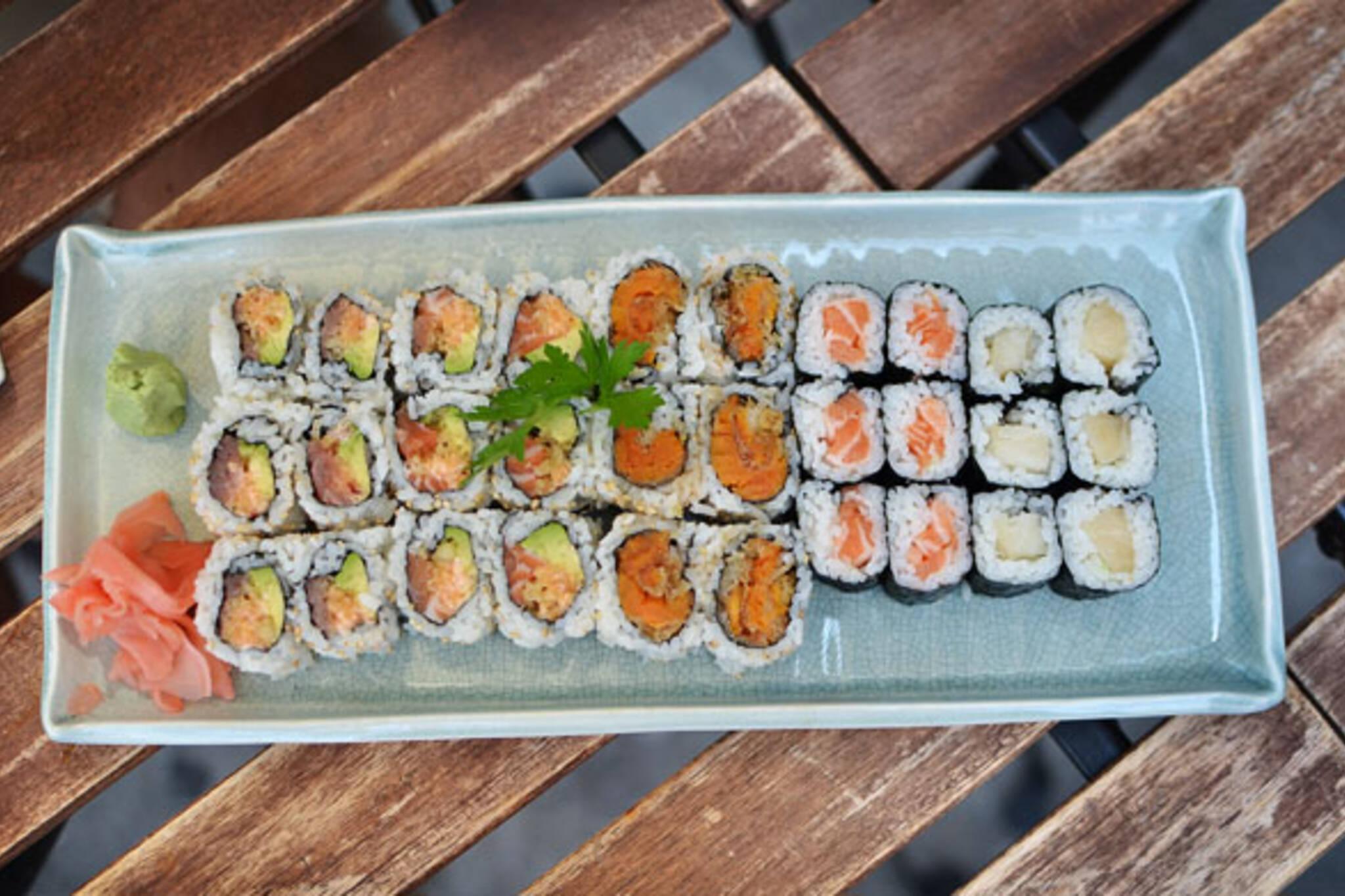 Sushi Kada