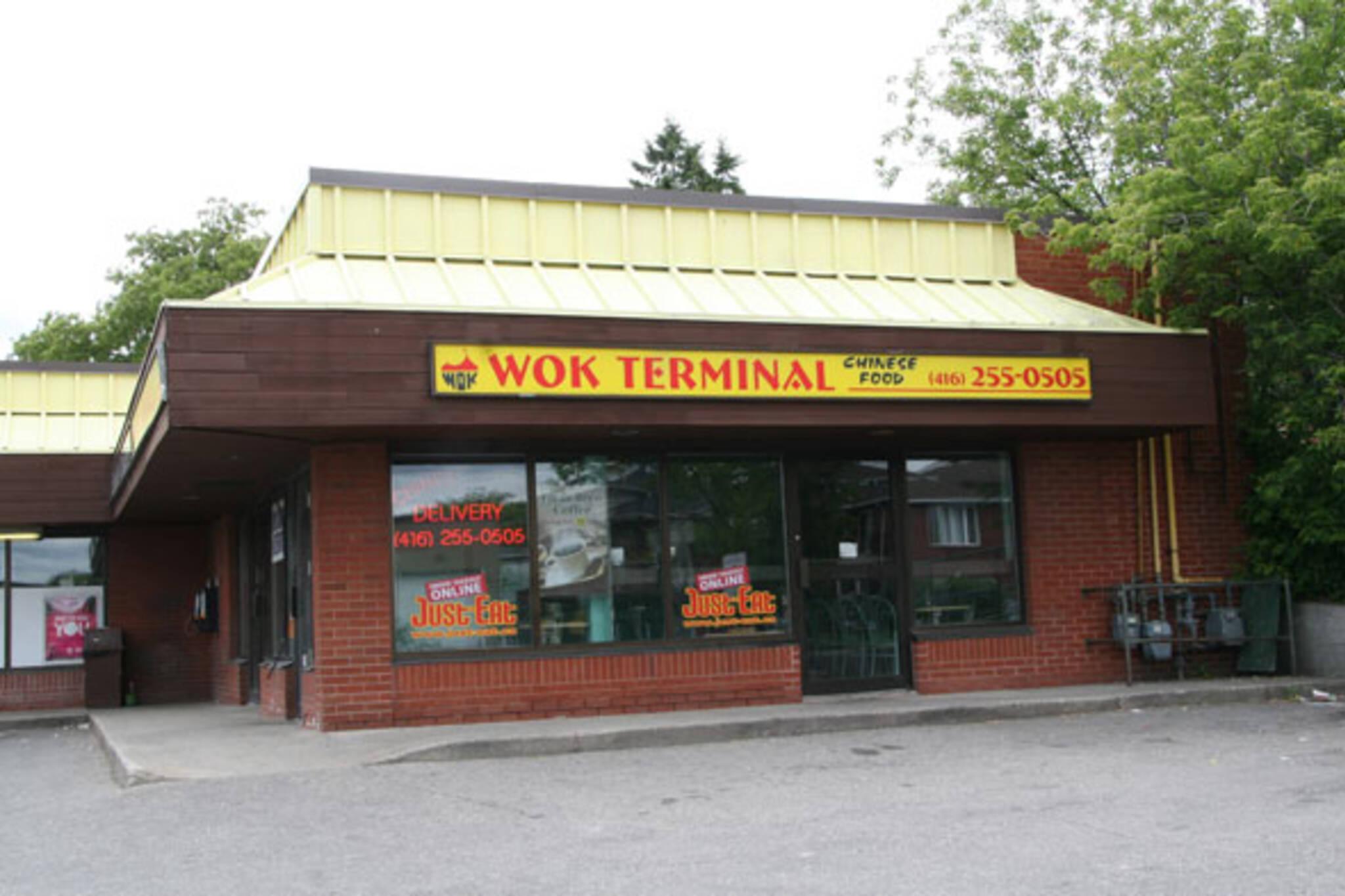 Wok Terminal Toronto