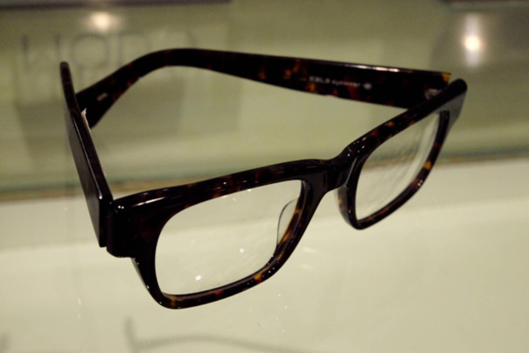 Specs & Specs
