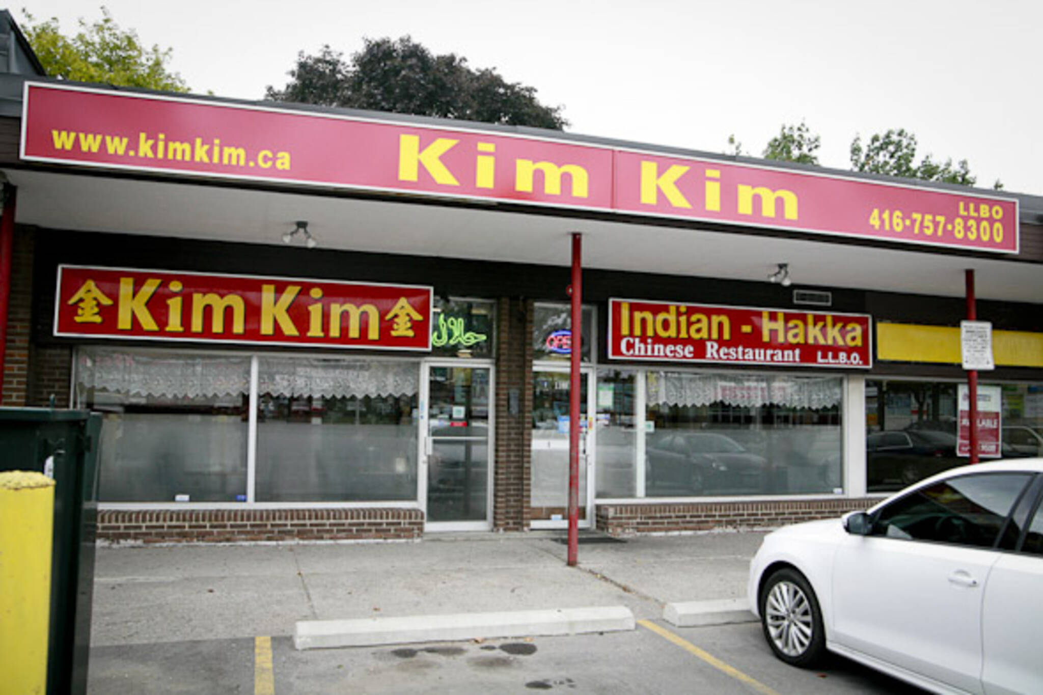 Kim Kim Toronto