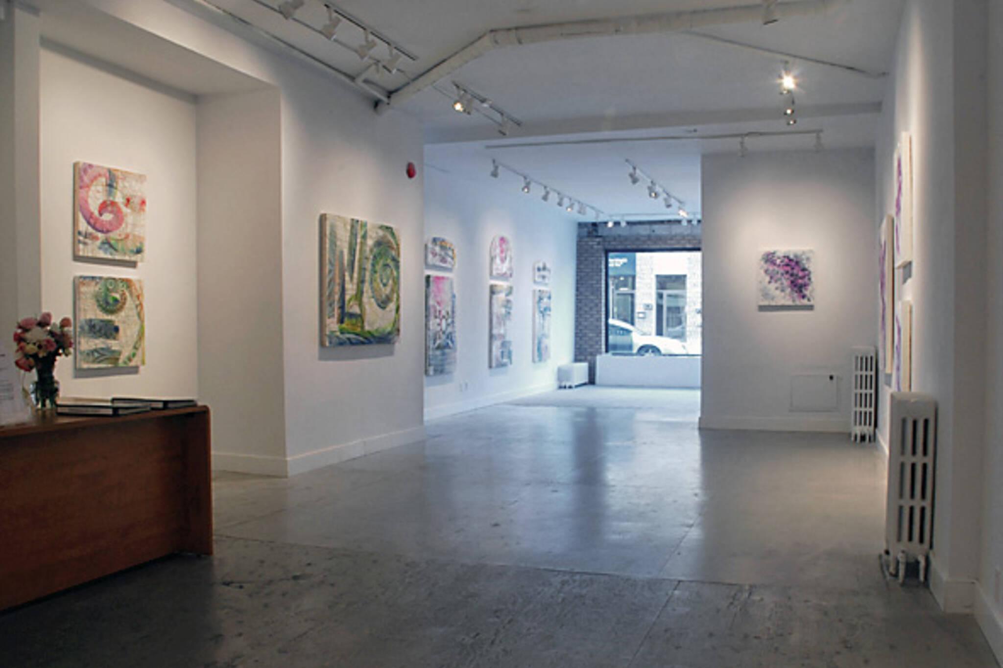 loop gallery toronto