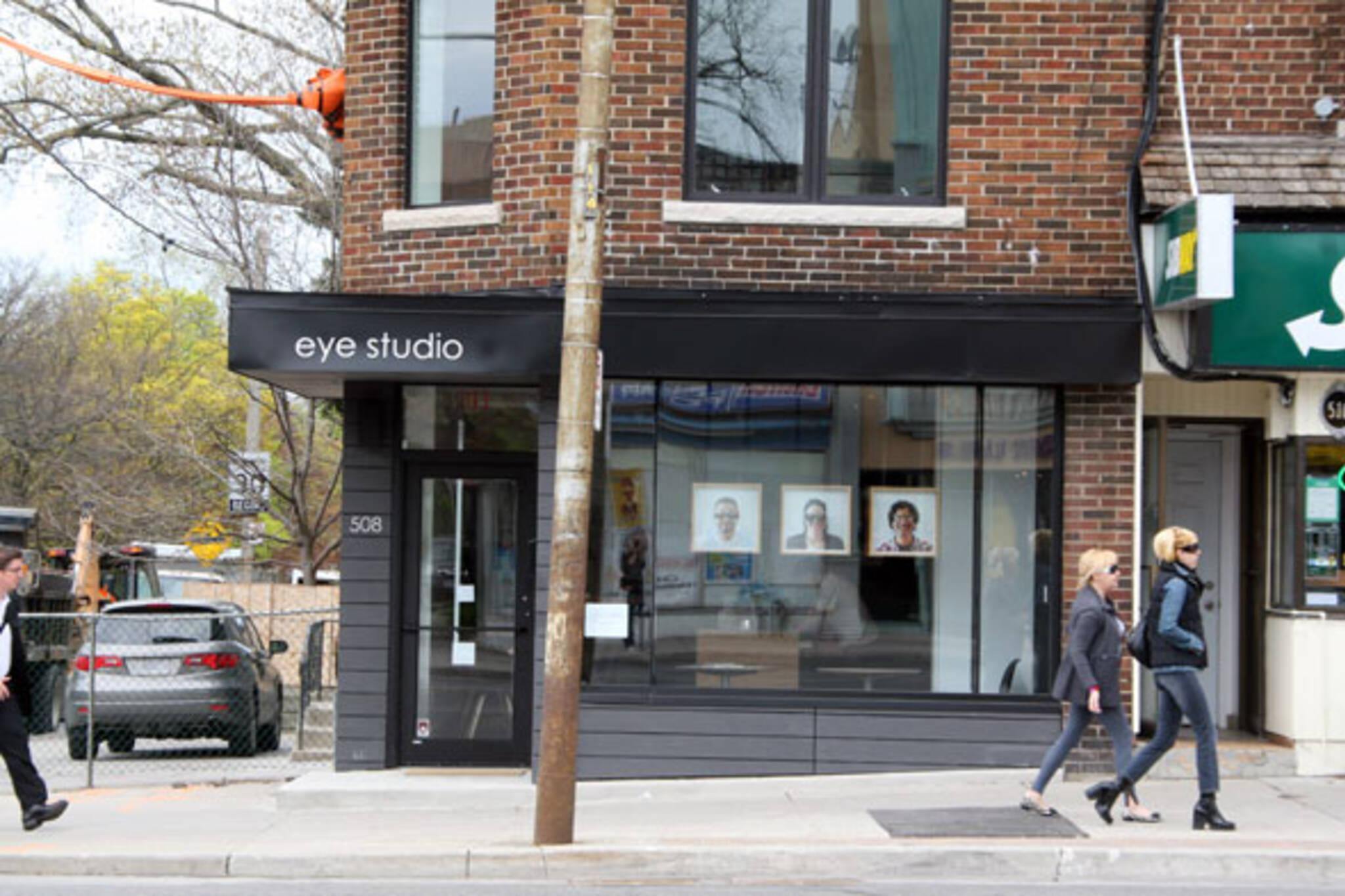 Eye Studio Toronto
