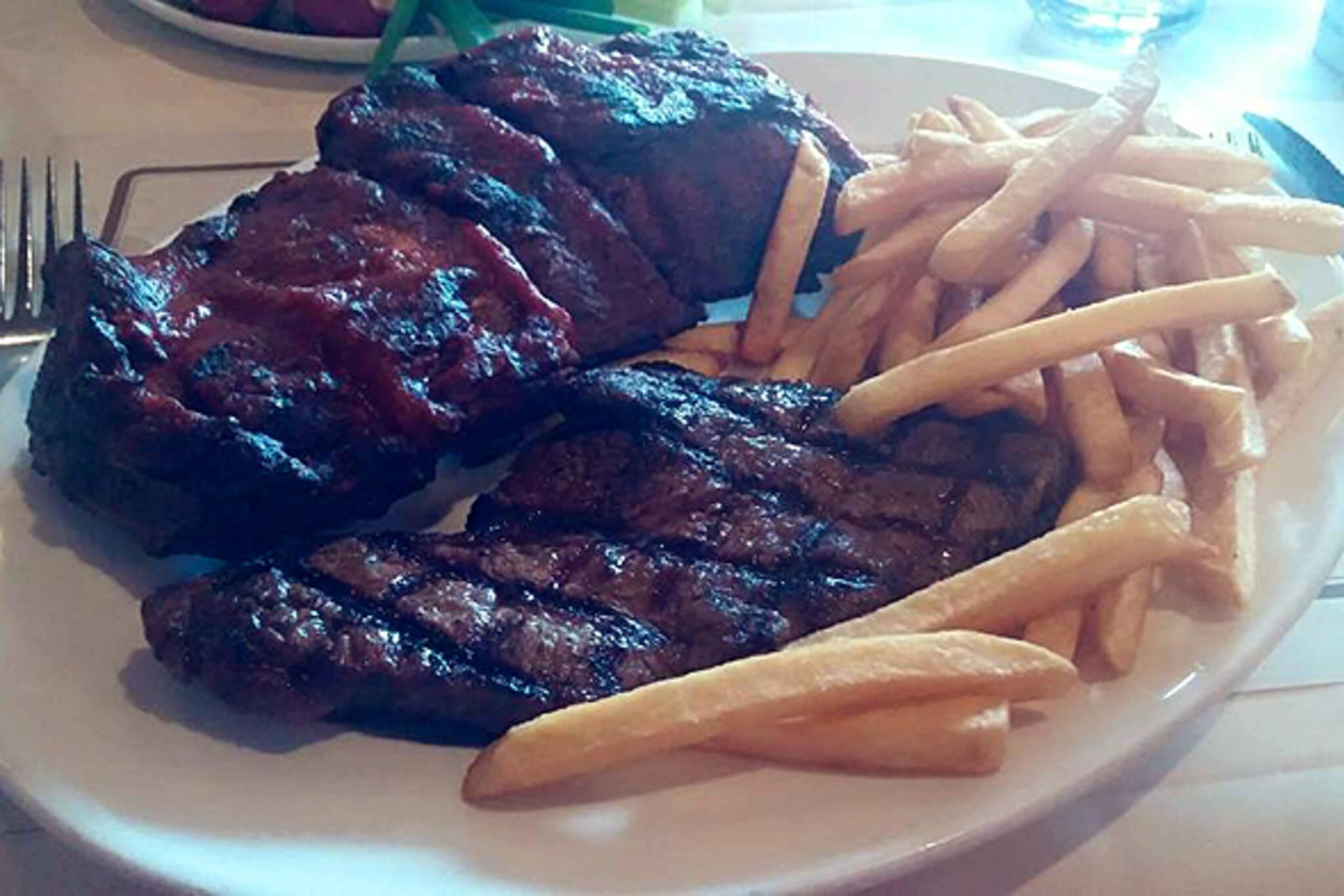 The Steak Pit Toronto