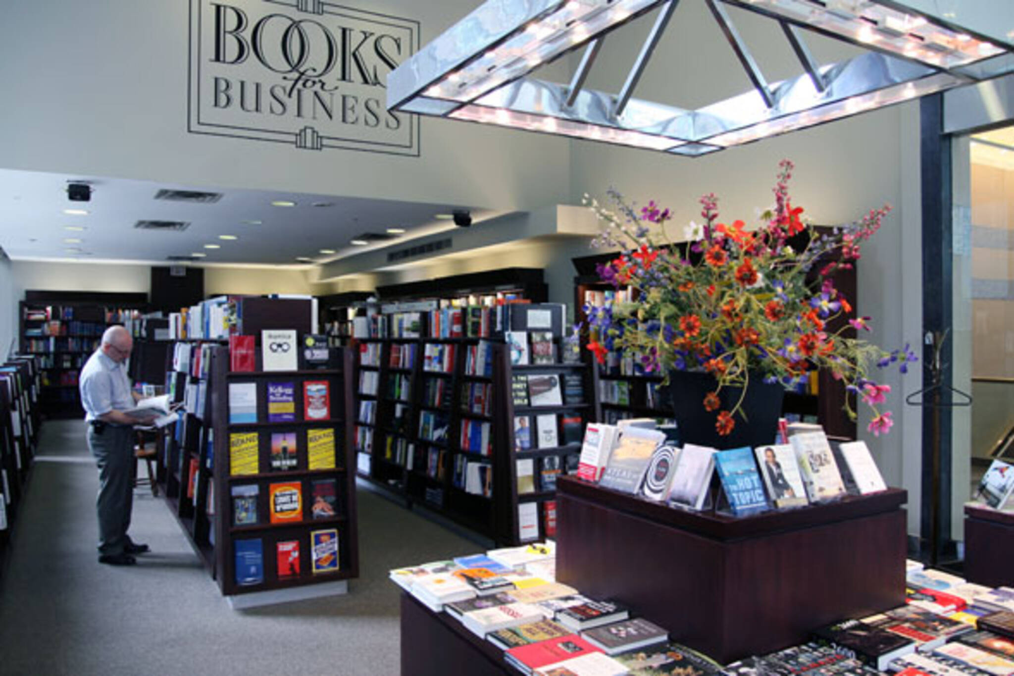 Books for Business