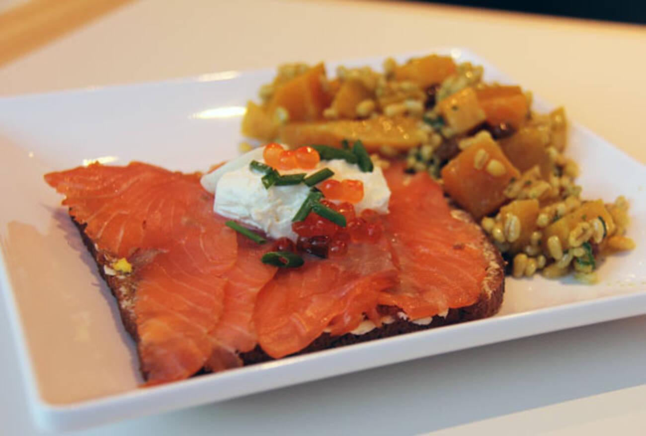 Karelia Kitchen Toronto On