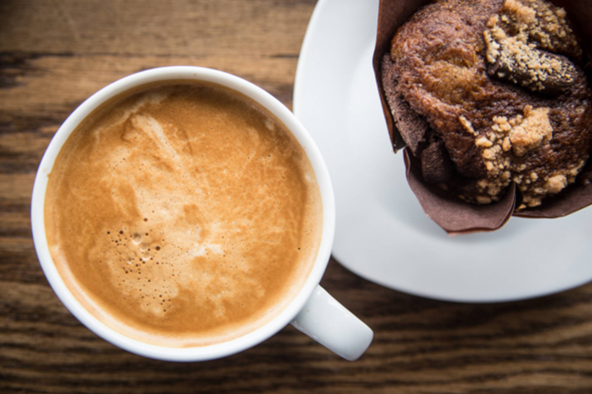 Oscar Coffee Toronto