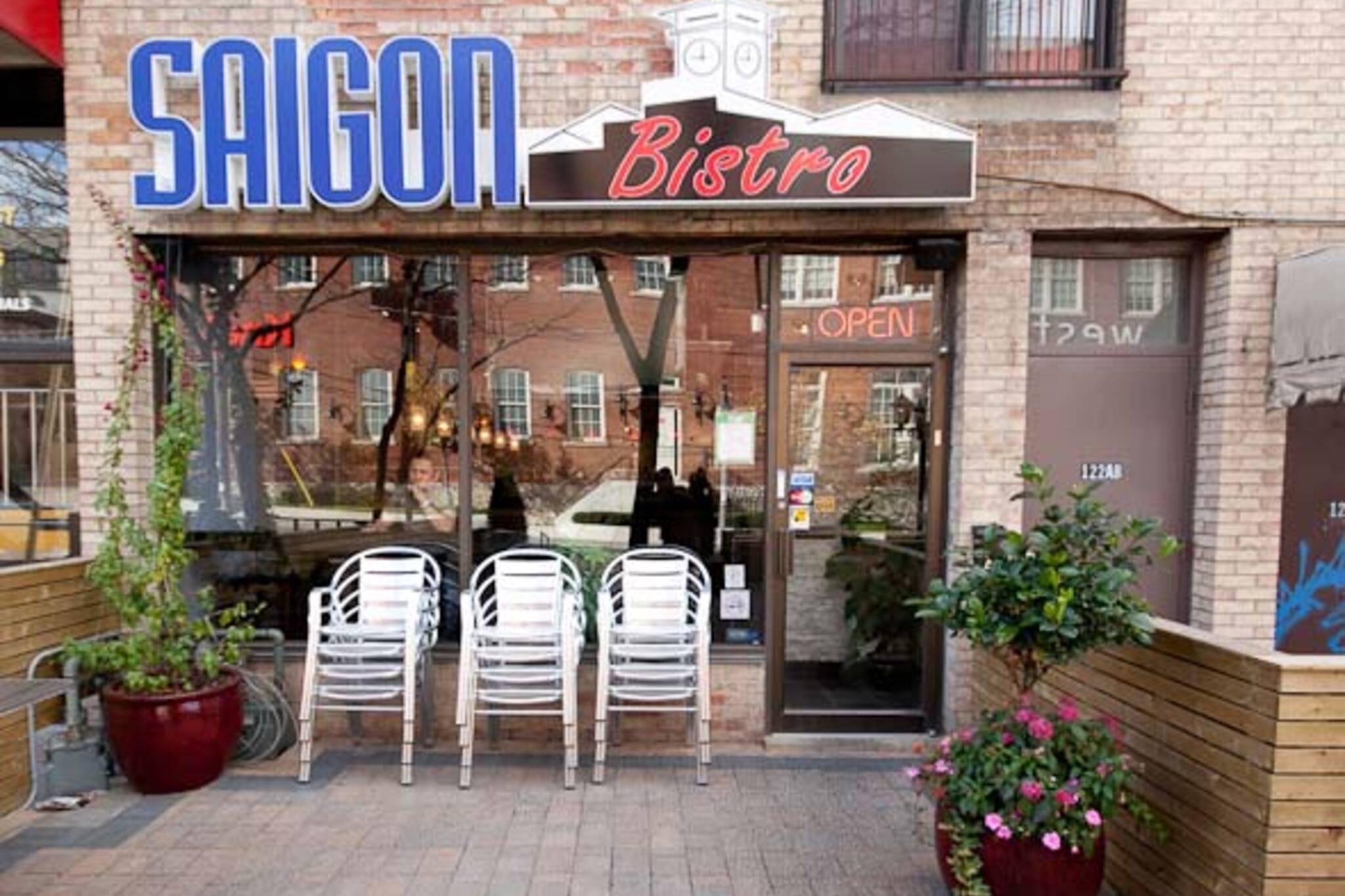 Saigon Bistro