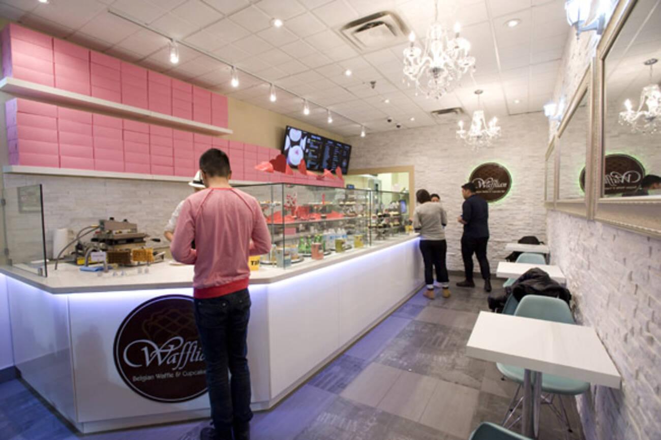 Wafflian Blogto Toronto