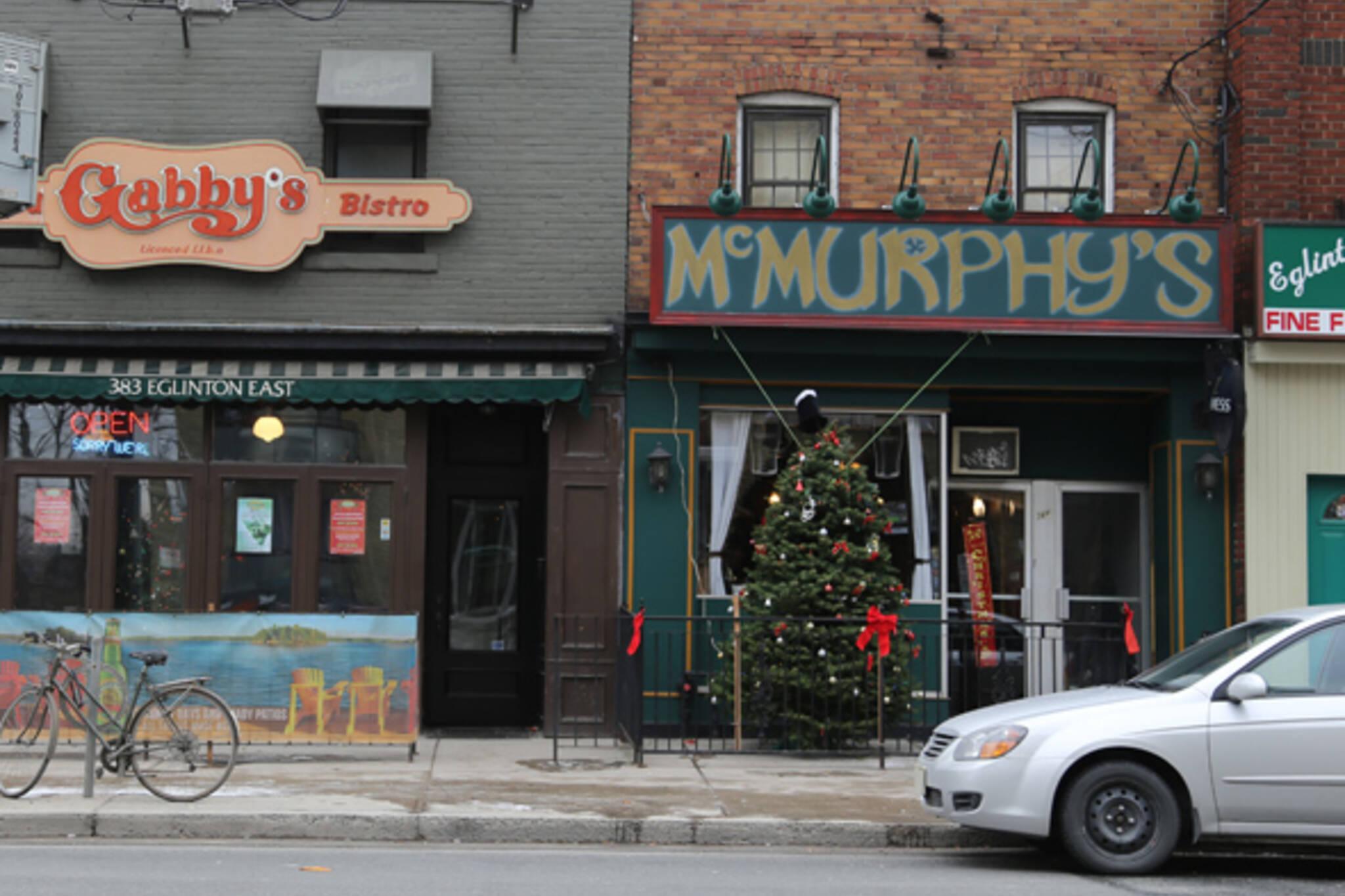 McMurphys Toronto