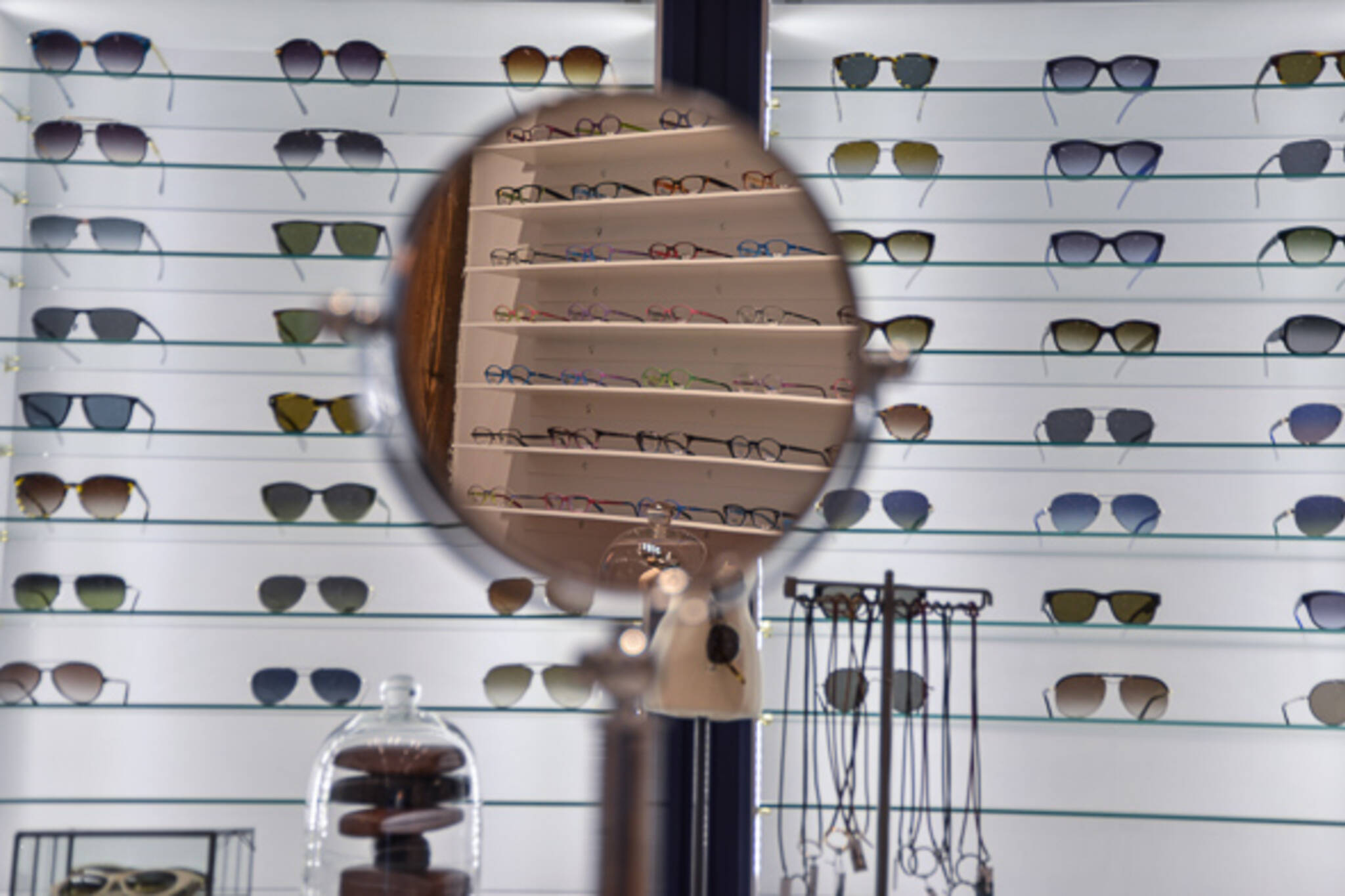 Squint Eyewear Toronto