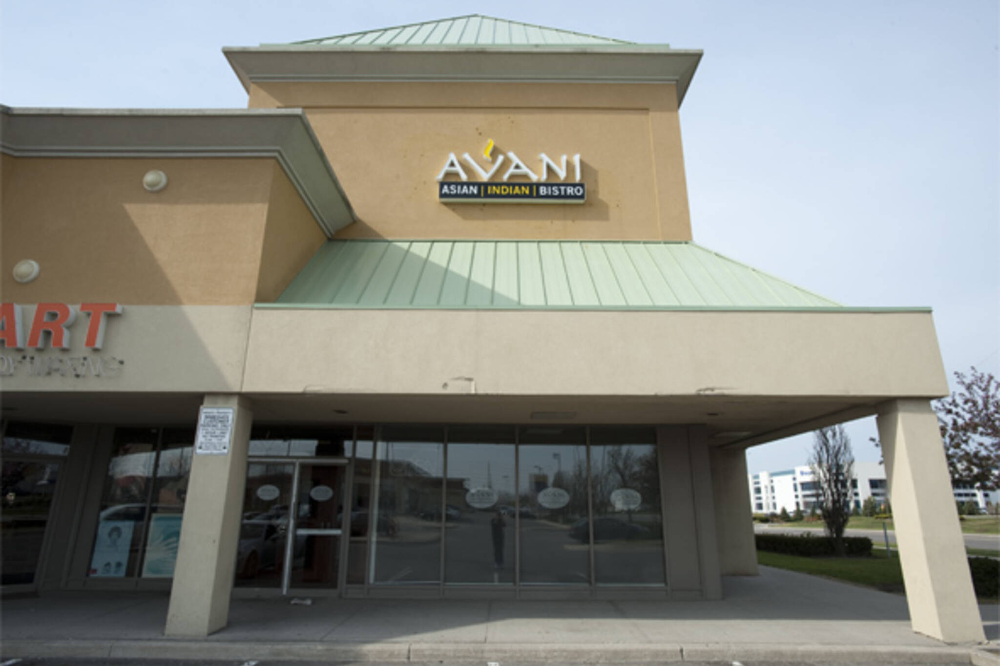 Avani Asian Indian Bistro