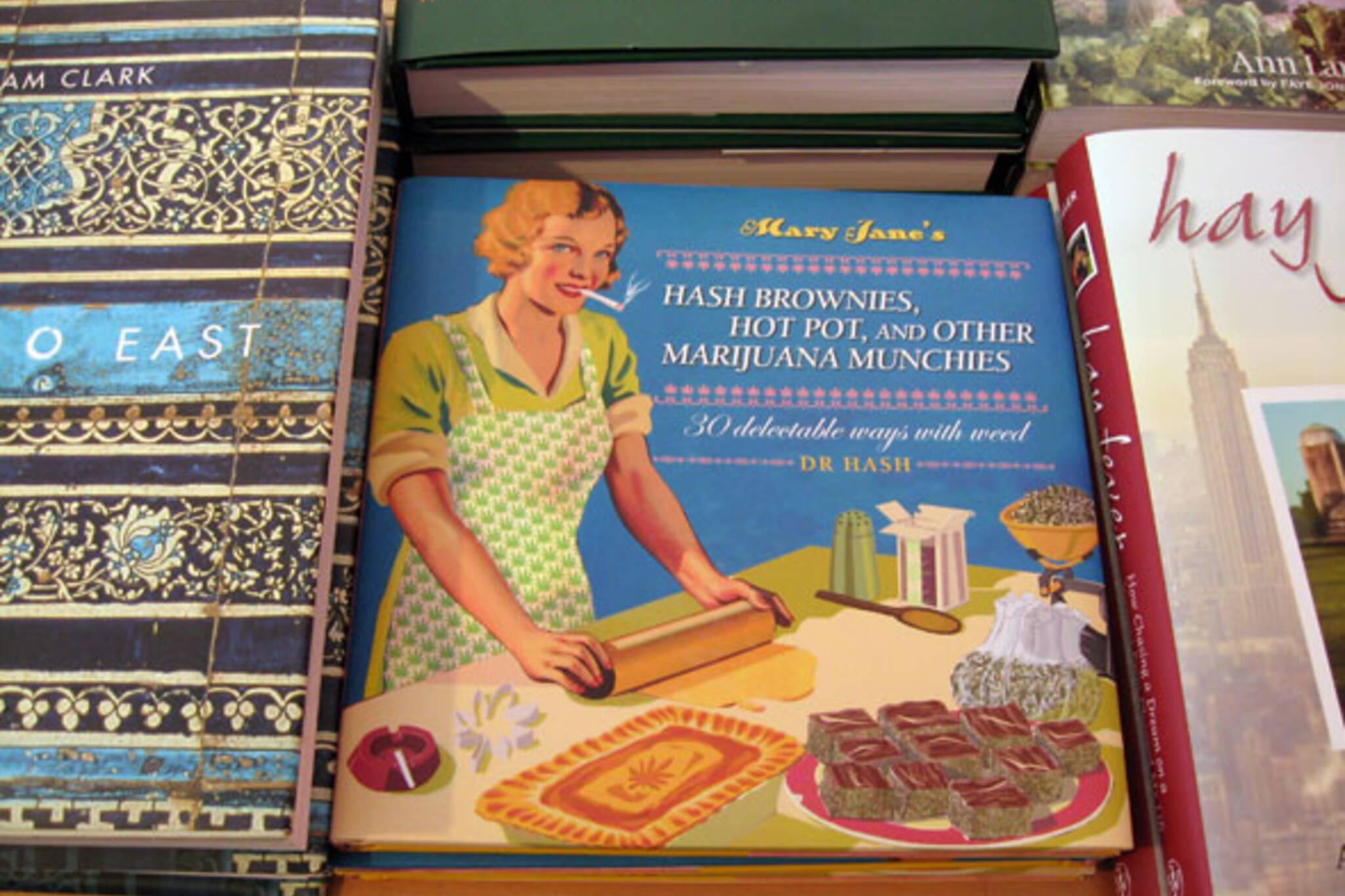 Cookbook Store
