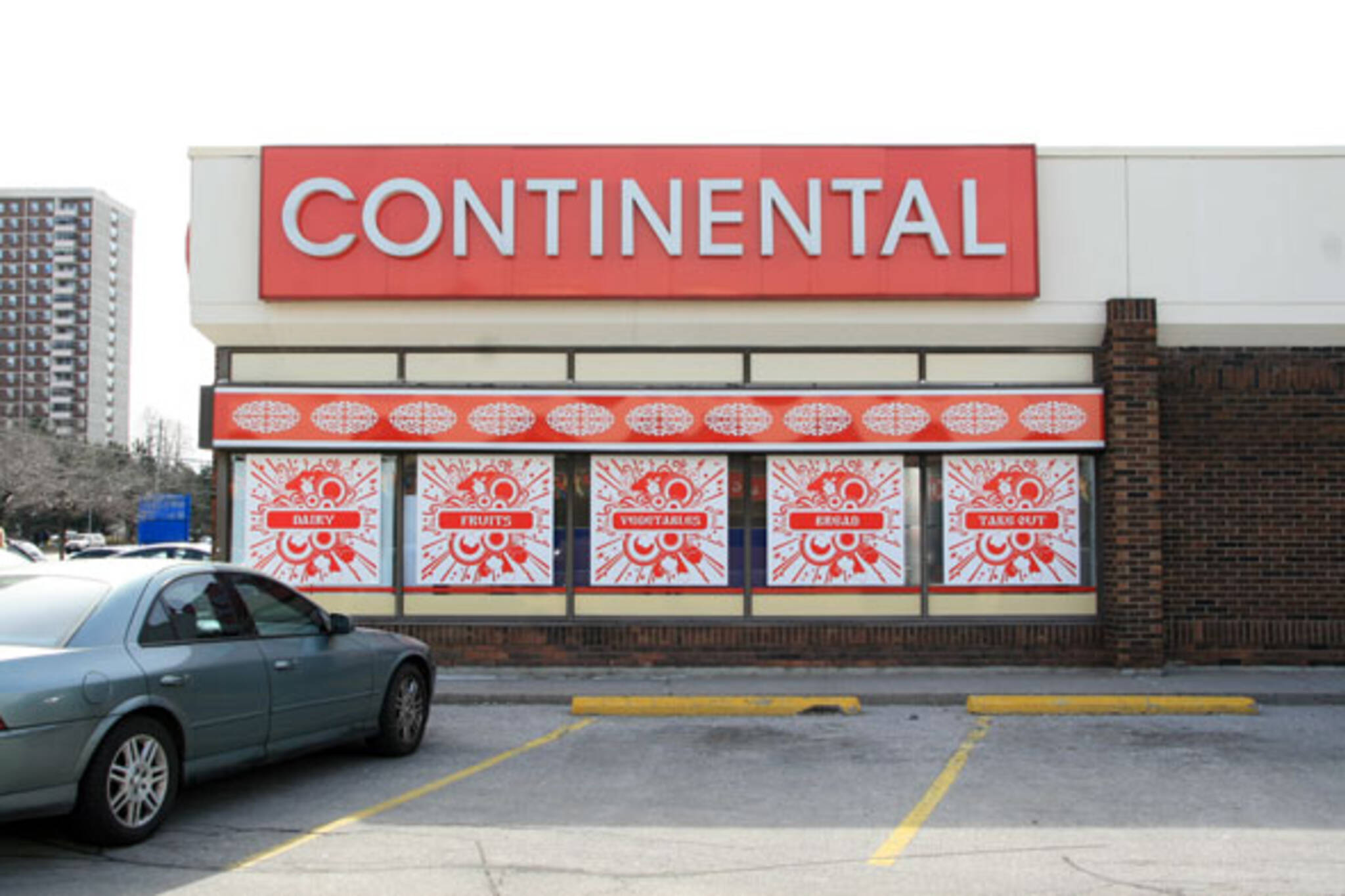 Continental Toronto