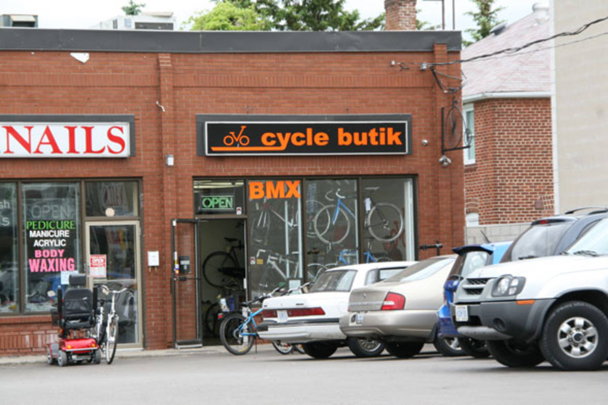 Cycle Butik Toronto
