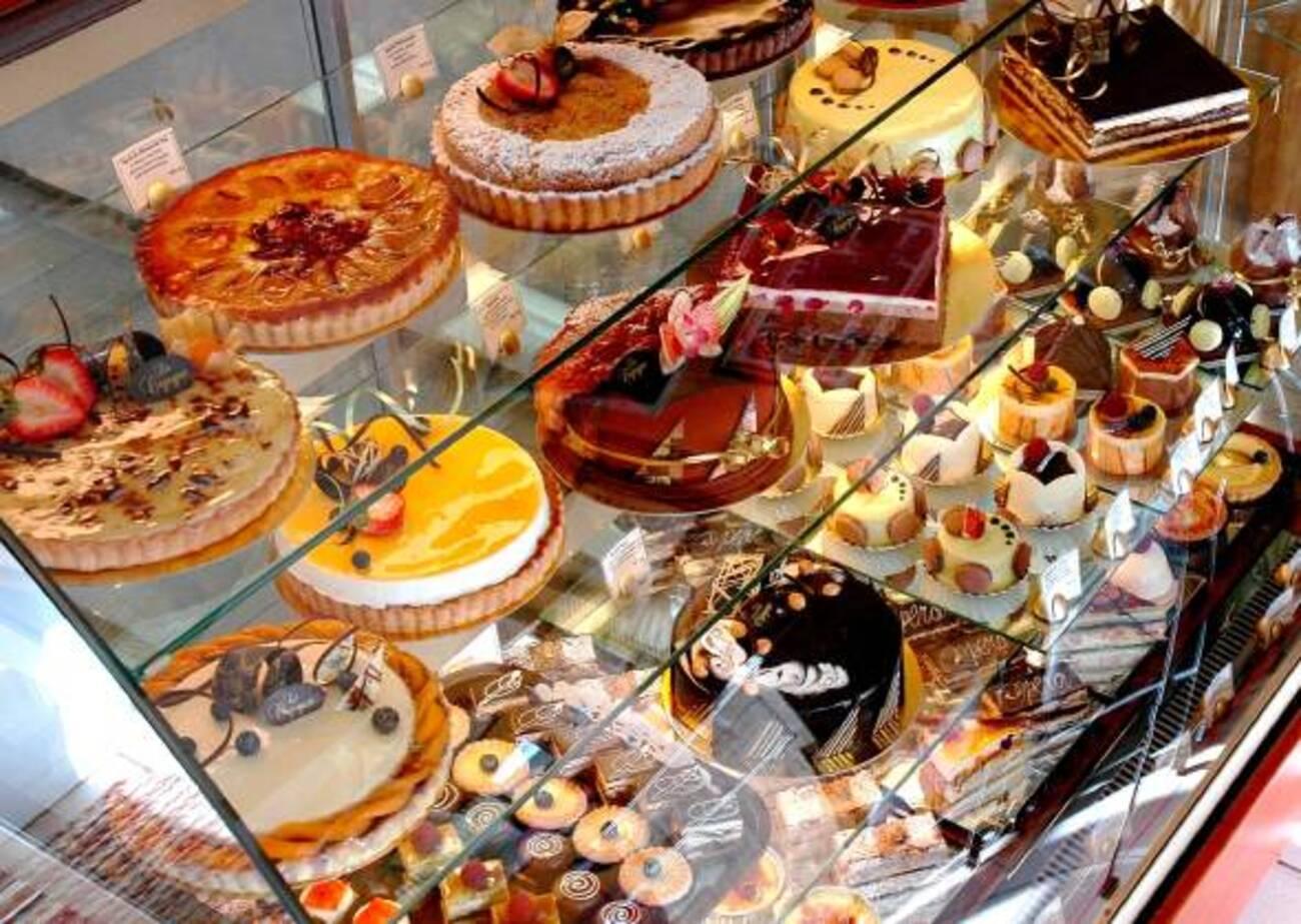 Best Cake Bakery St Louis