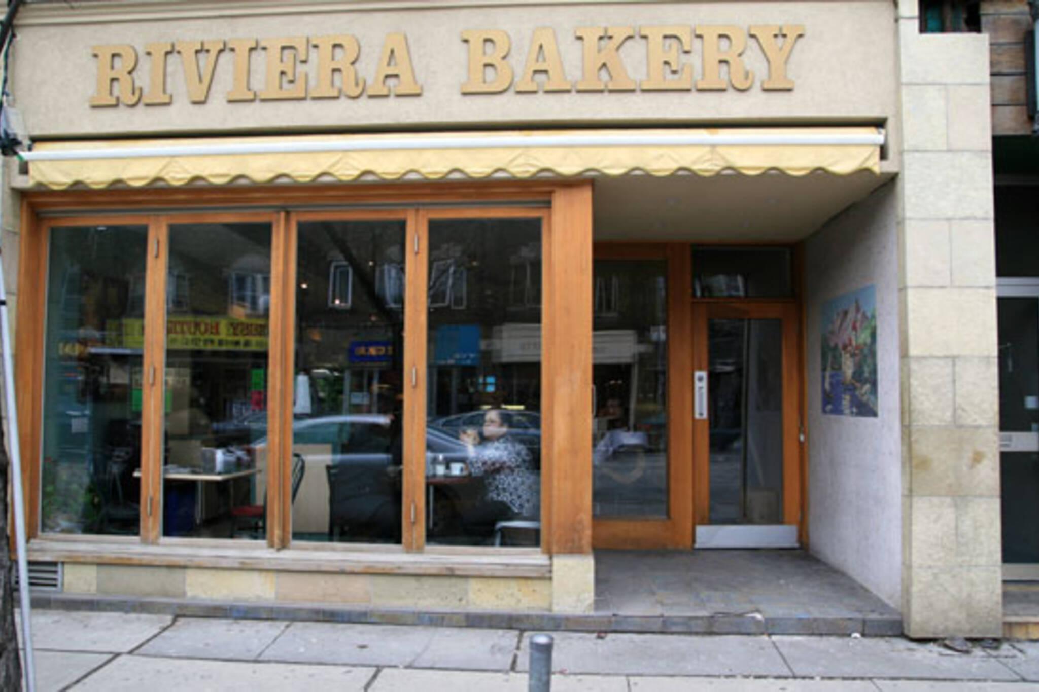 Riviera Bakery