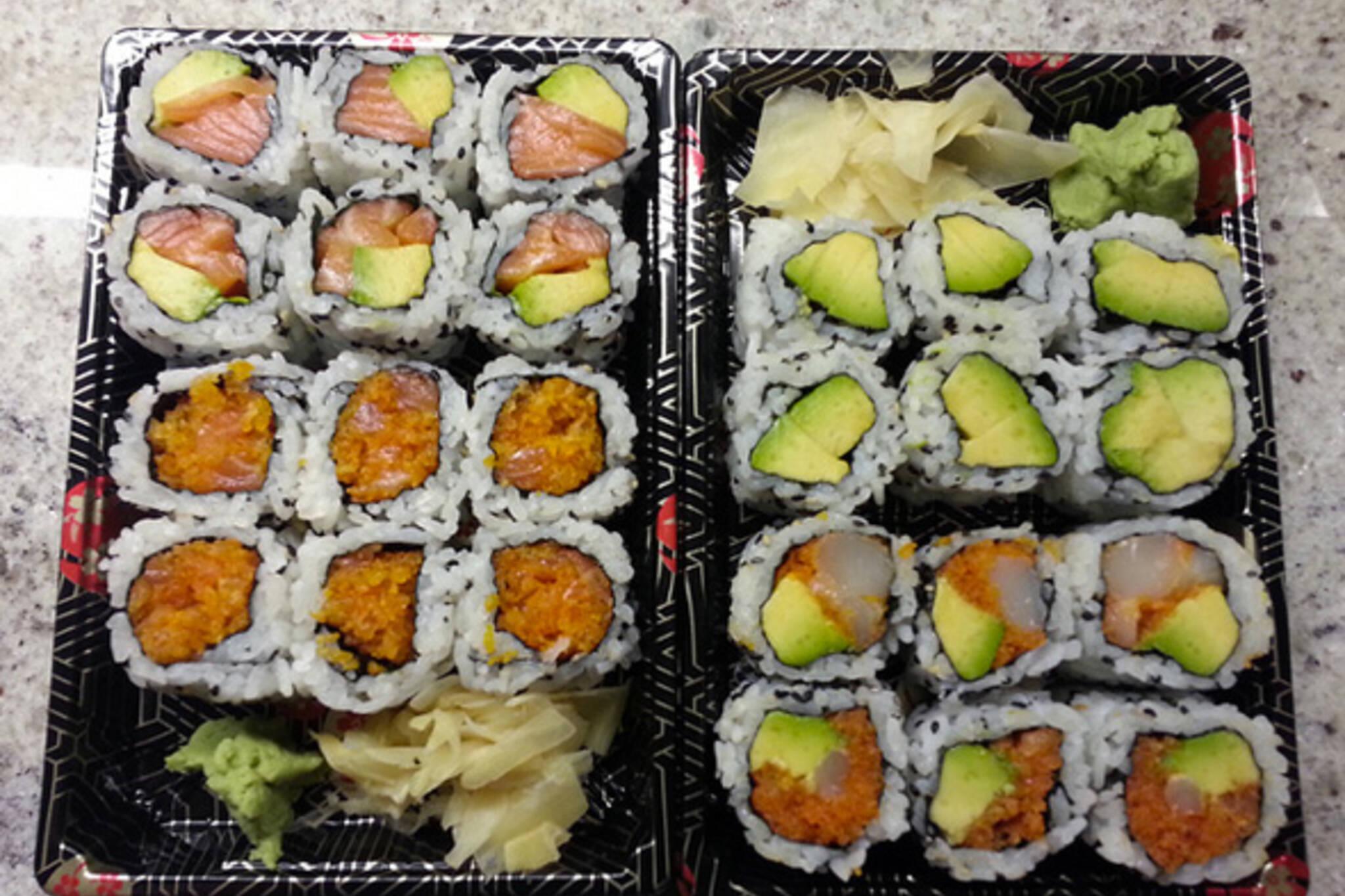 Kokoro Sushi Toronto