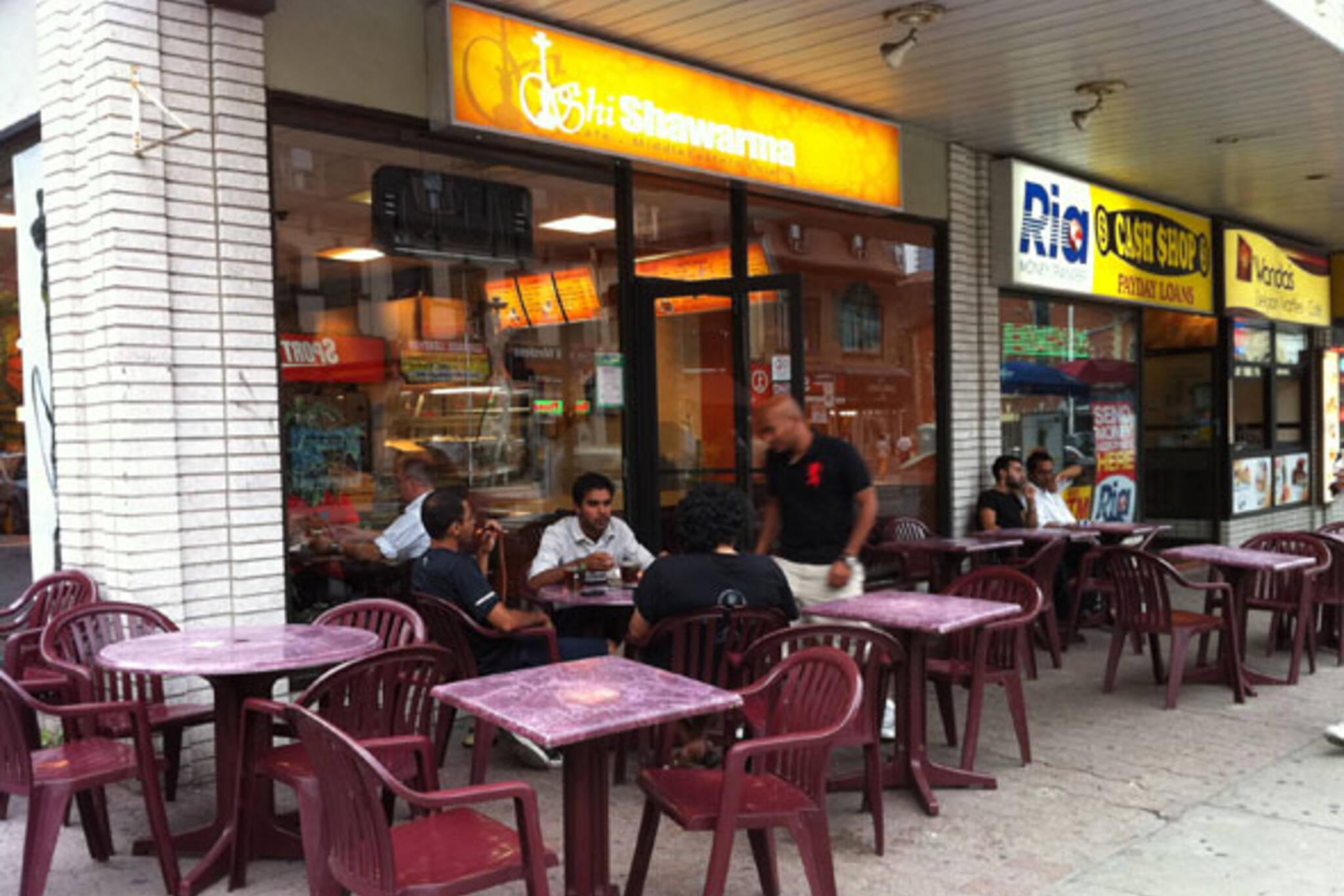 Shi Shawarma