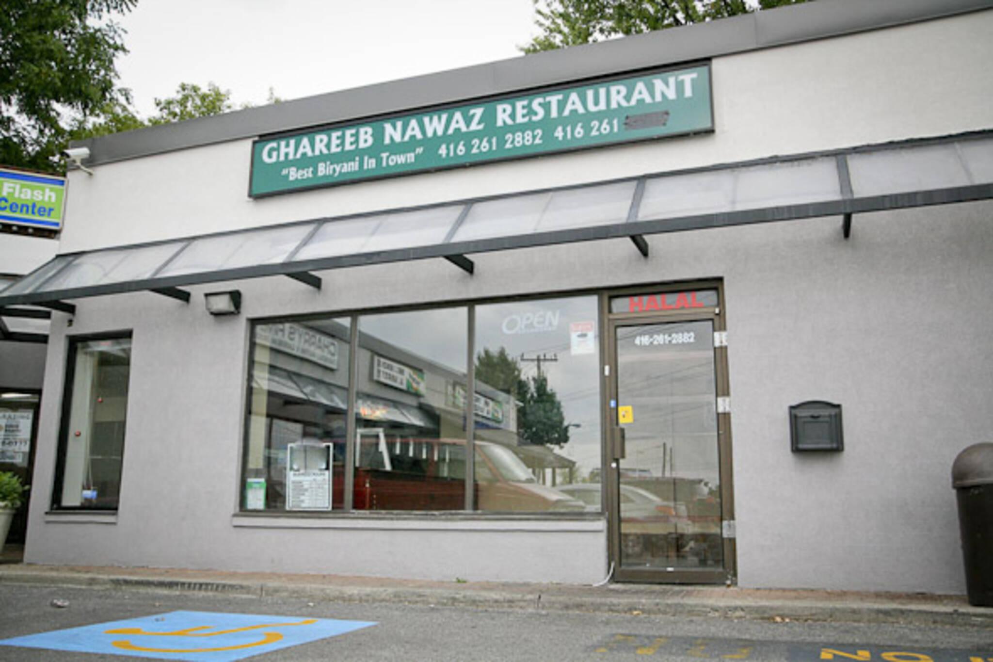 Ghareeb Nawaz Toronto