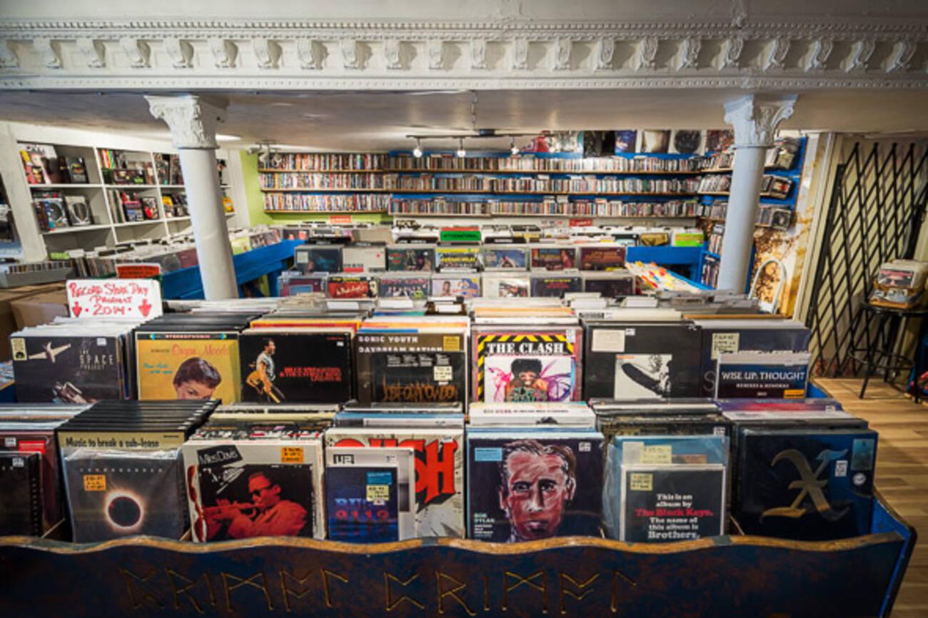 Neurotica Records Blogto Toronto
