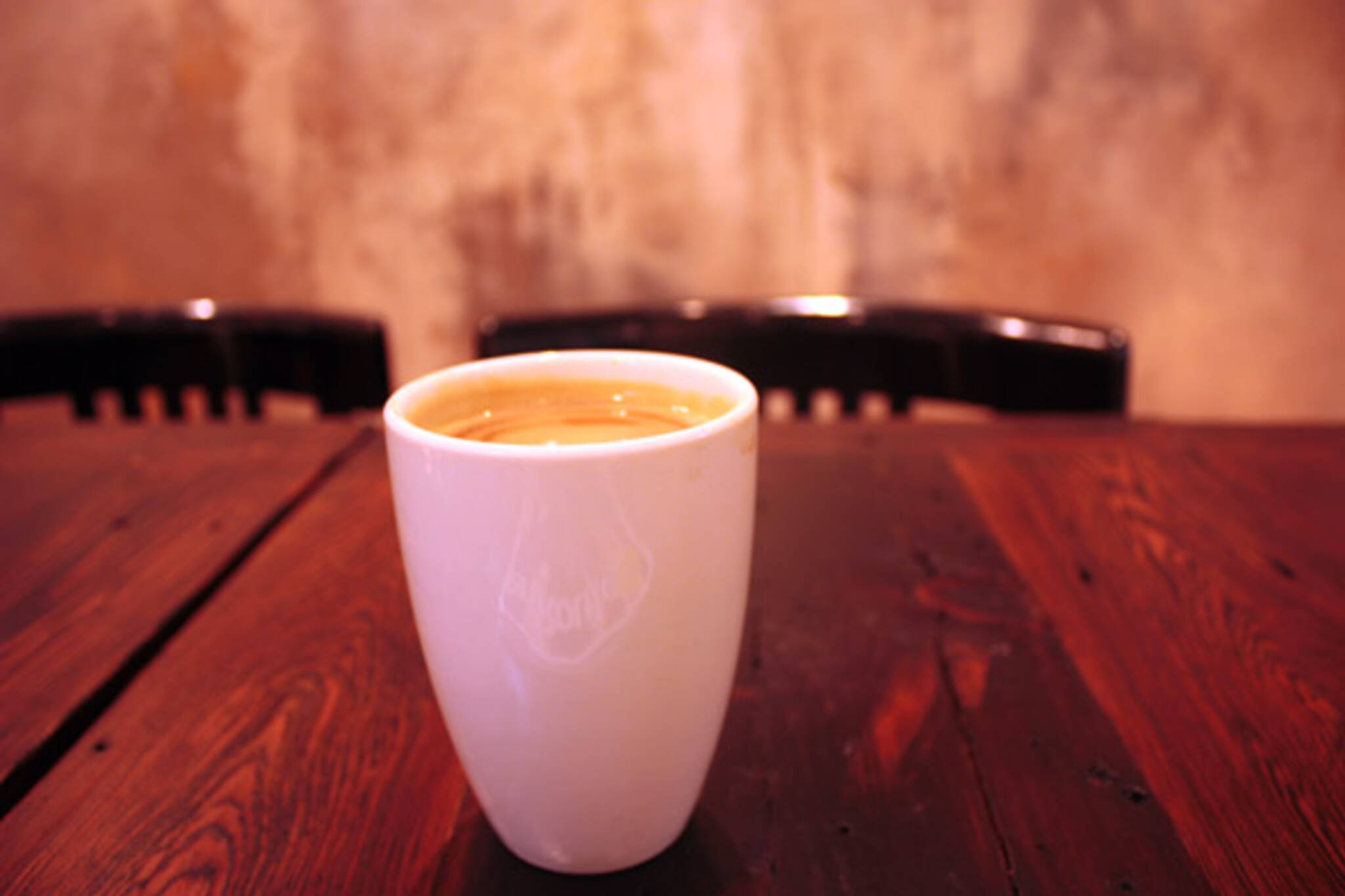 Quaff Cafe Toronto
