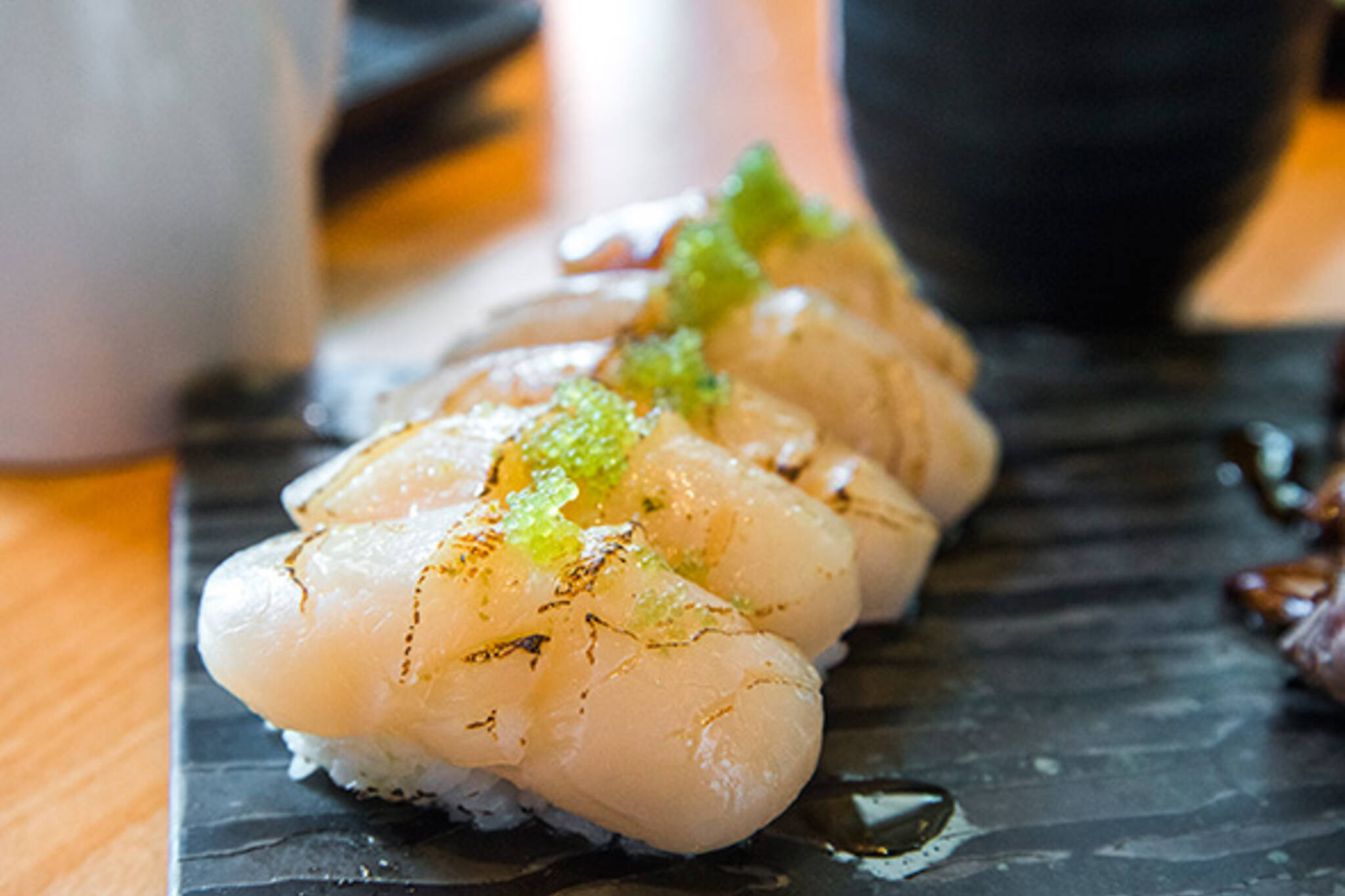 kaka all you can eat sushi