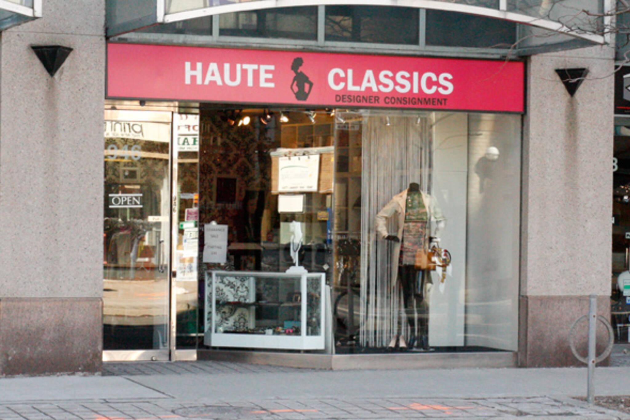 Haute Classics