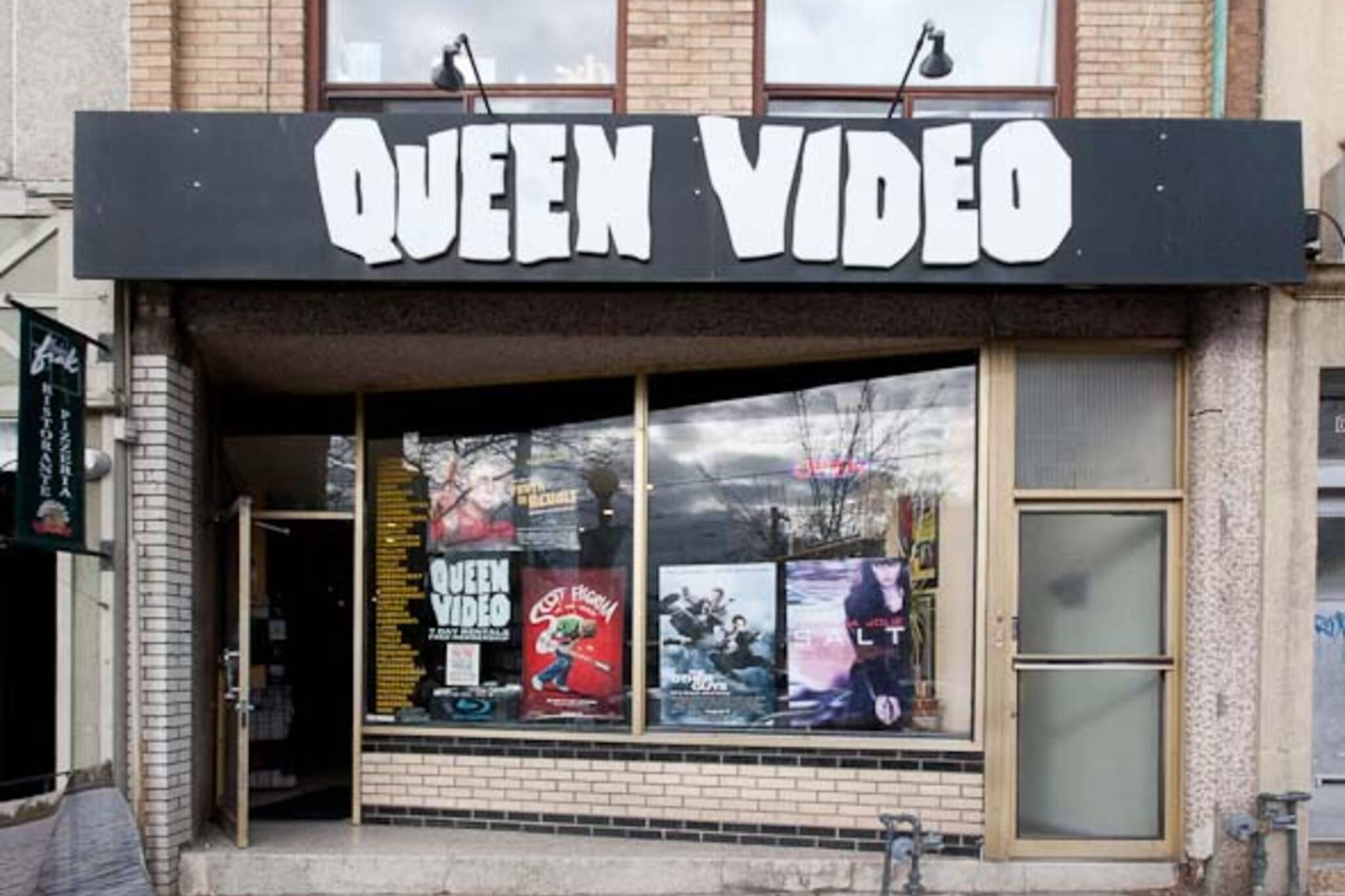Queen Video