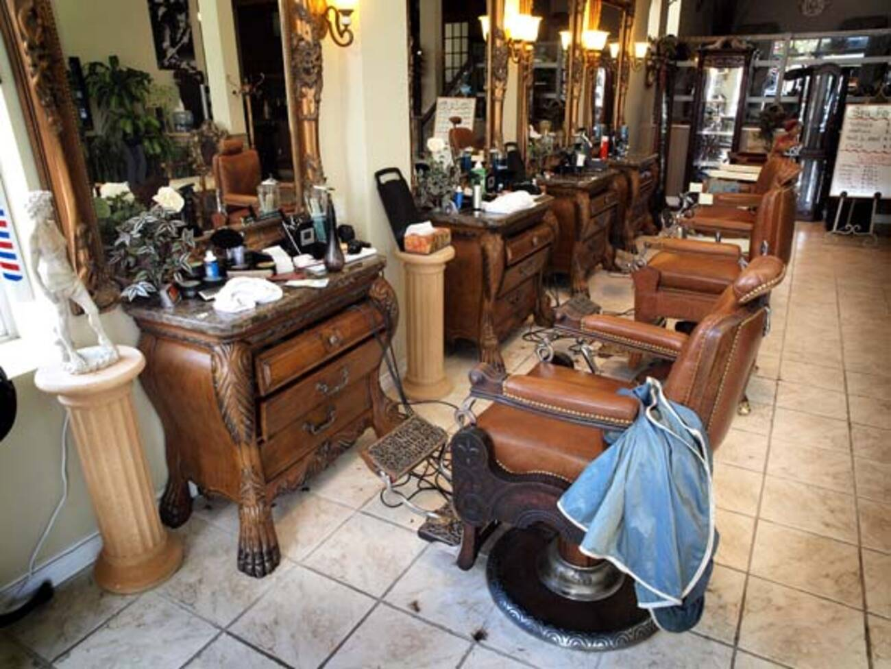 Monsieur Barber Shop Amp Spa Blogto Toronto
