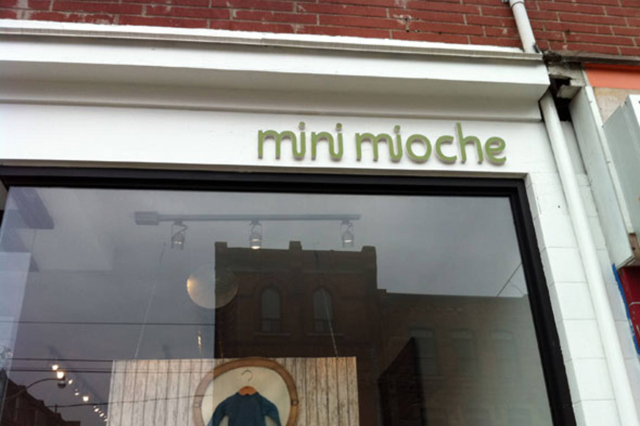 Mini Mioche Toronto