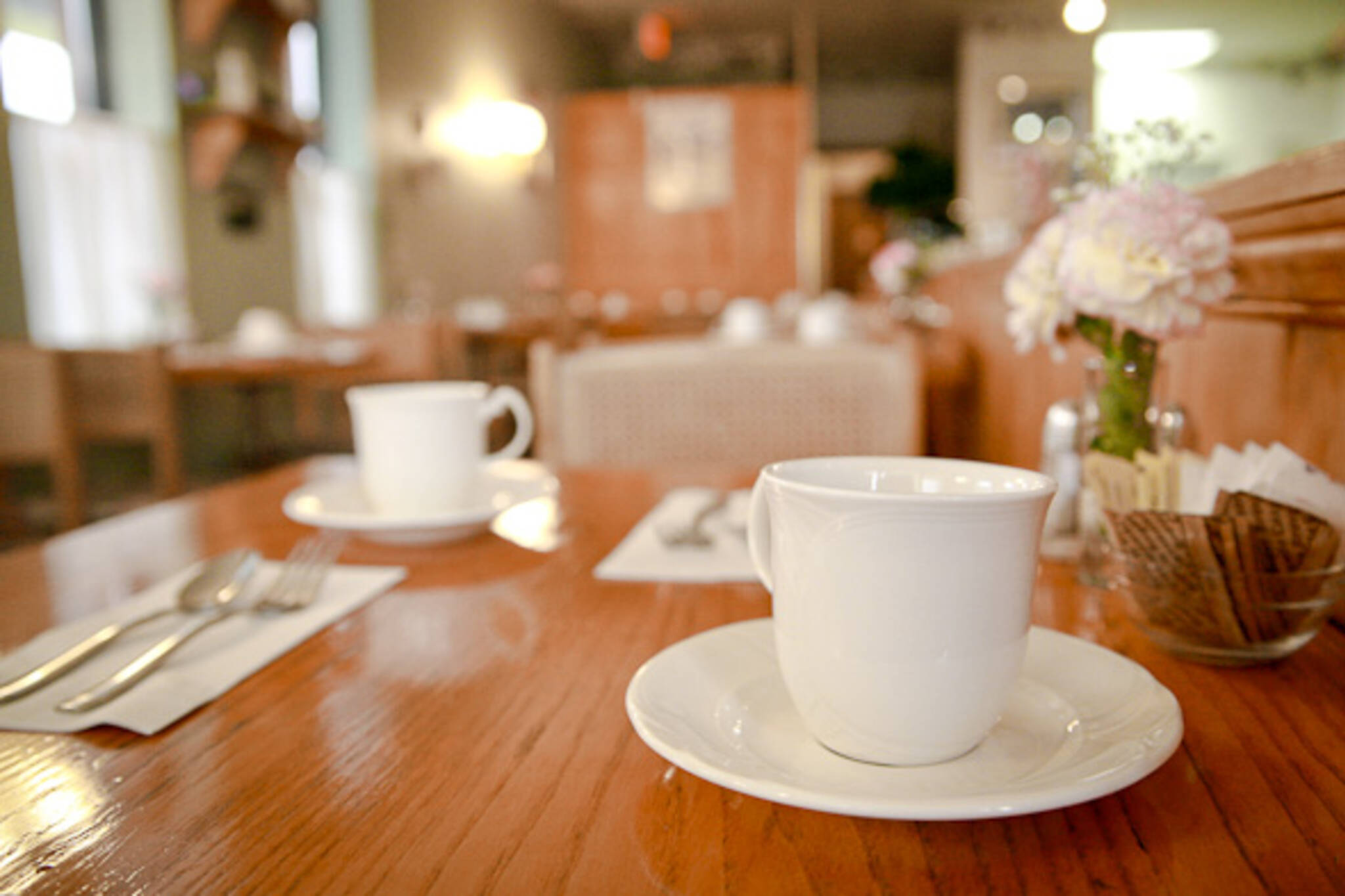 Gerhards Cafe Scarborough