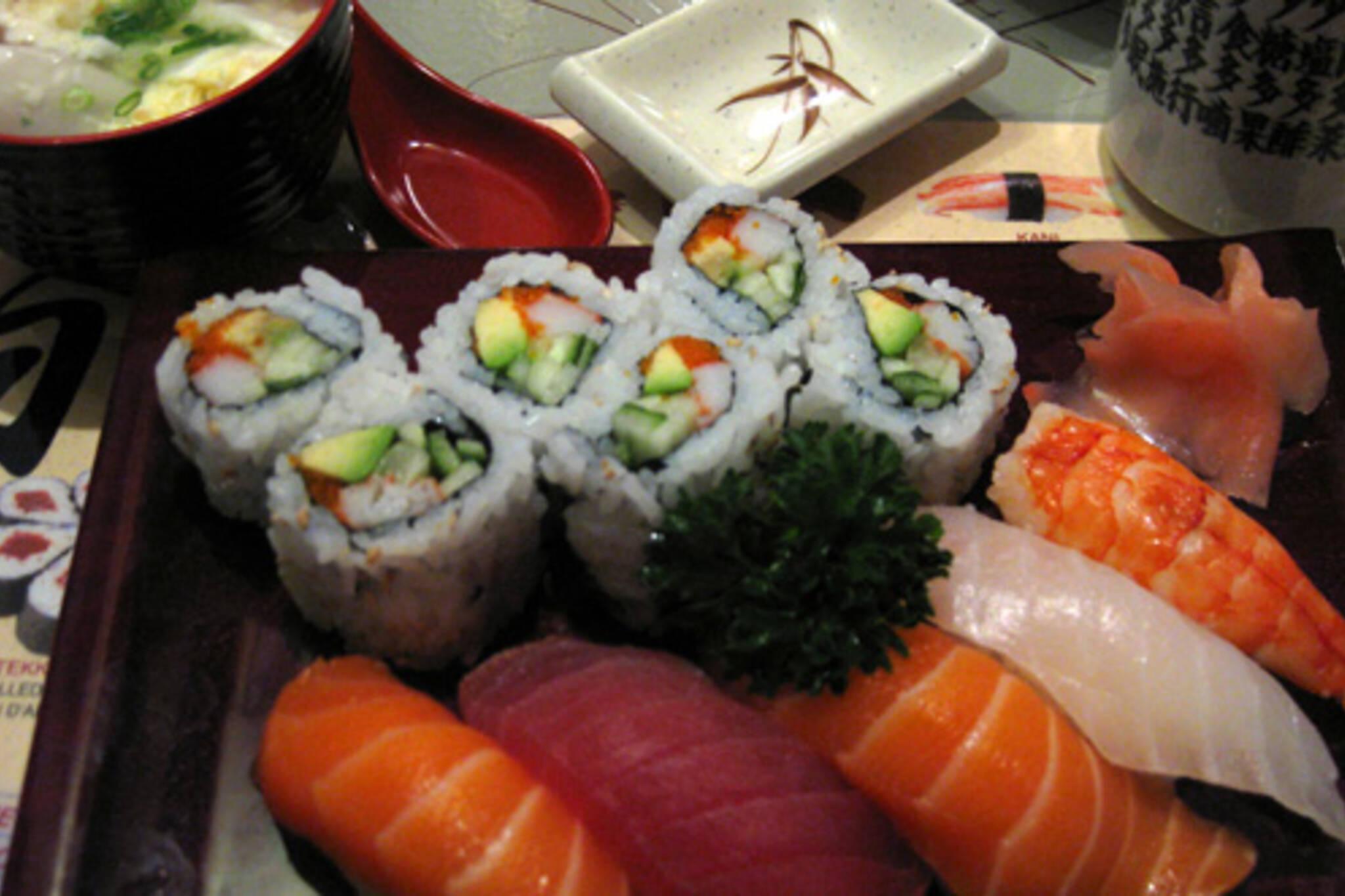 Lola Sushi